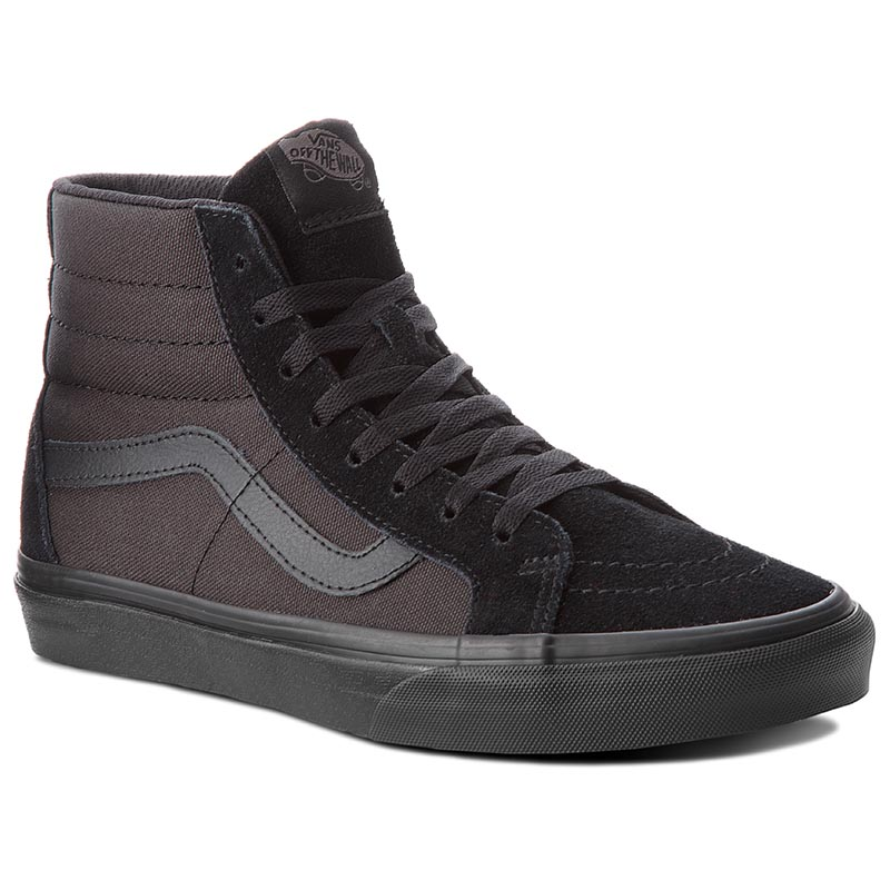 Sneakers VANS - Sk8-Hi Reissue Uc VN0A3MV5QBX (Made For The Makers) Bla