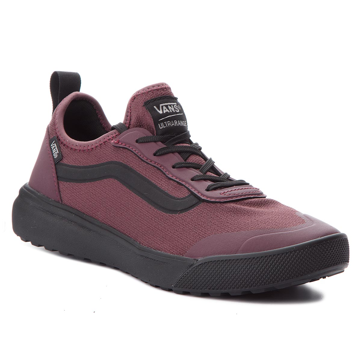 Sneakers VANS - UltraRange Ac VN0A3MVQYGU Catawba Grape/Black