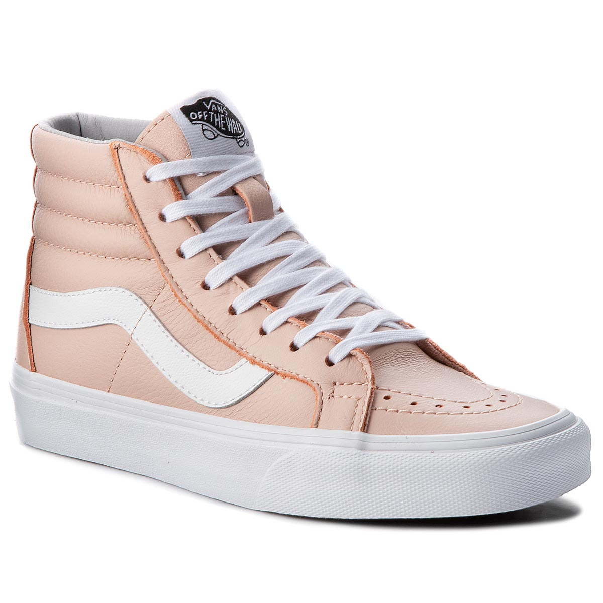 Sneakers VANS - Sk8-Hi Reissue VN0A2XSBQD6 (Leather) Oxford/Evening