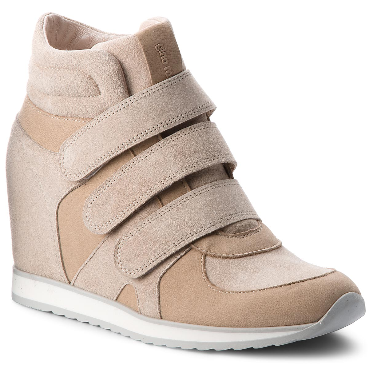 Sneakers GINO ROSSI - DTH894-AG3-0369-0506-0 02/12