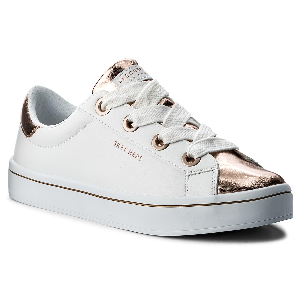 Sneakers SKECHERS - Medal Toes 982/WTRG White Rose Gold