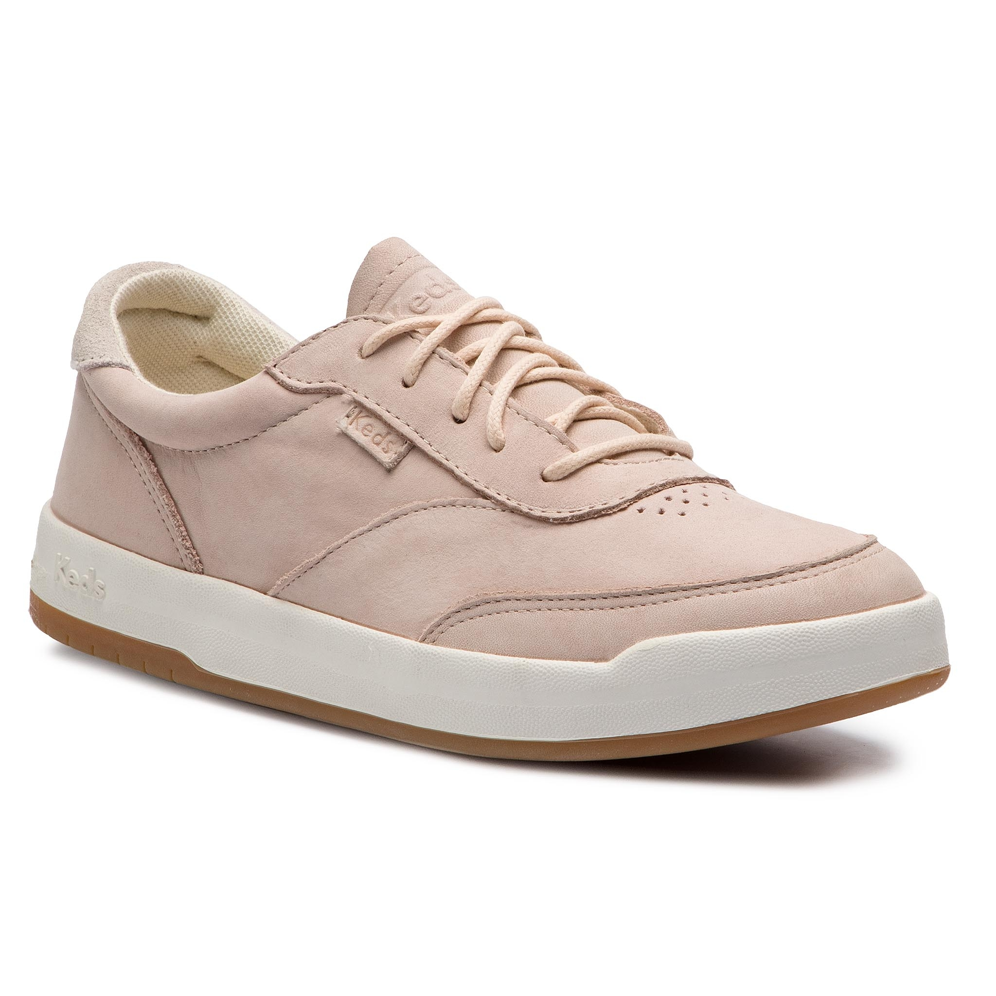 Pantofi KEDS - Match Point KWH59013 Nubuck Pink