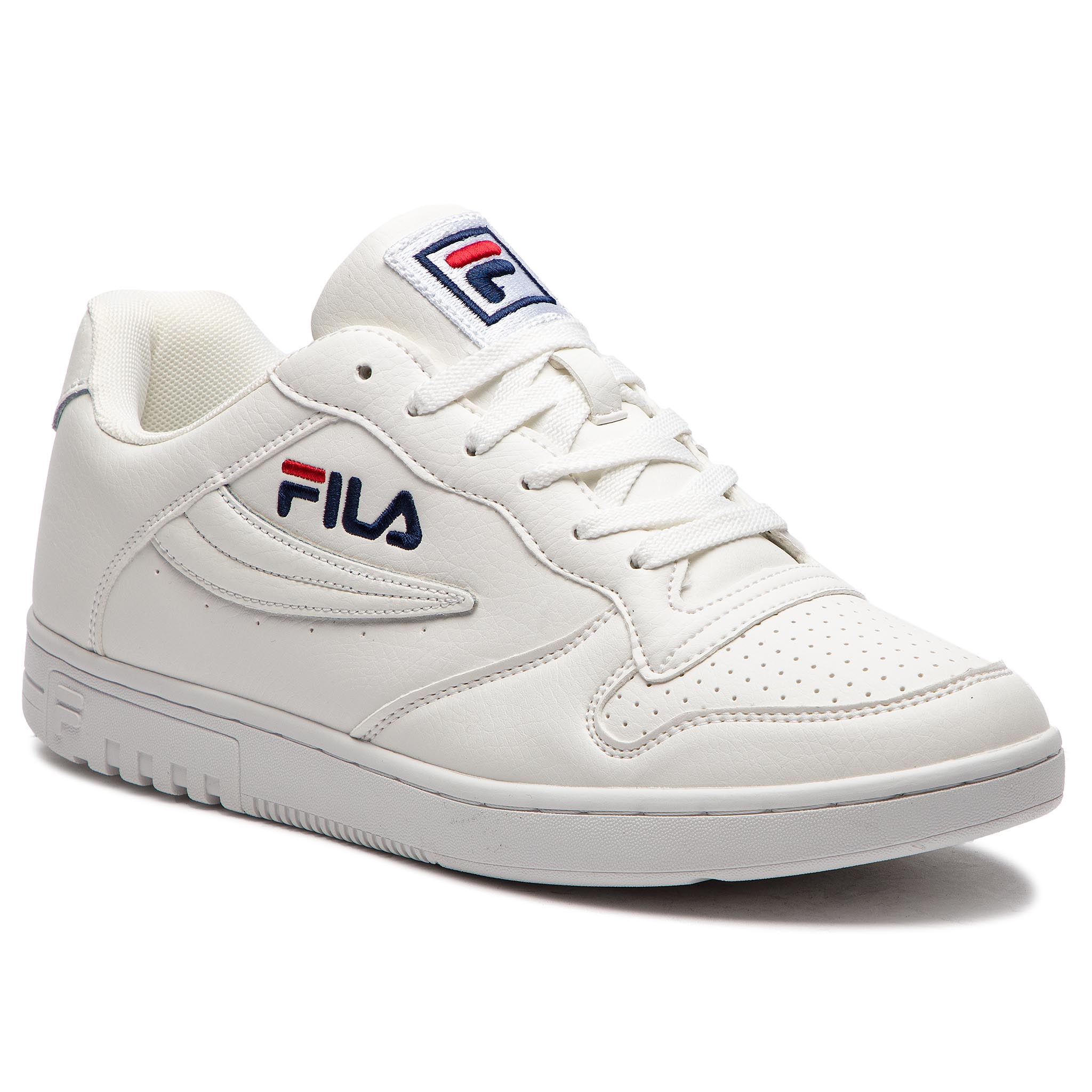 Sneakers FILA - Fx100 Low 1010260.1FG White