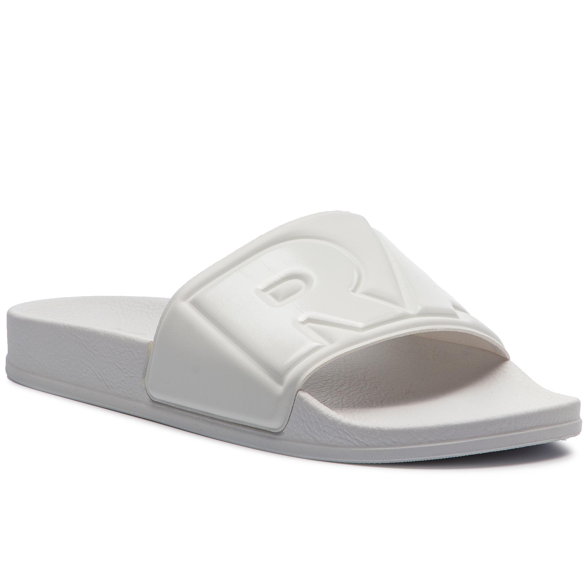 Șlapi G-STAR RAW - Cart Slide II D08754-3593-110 White