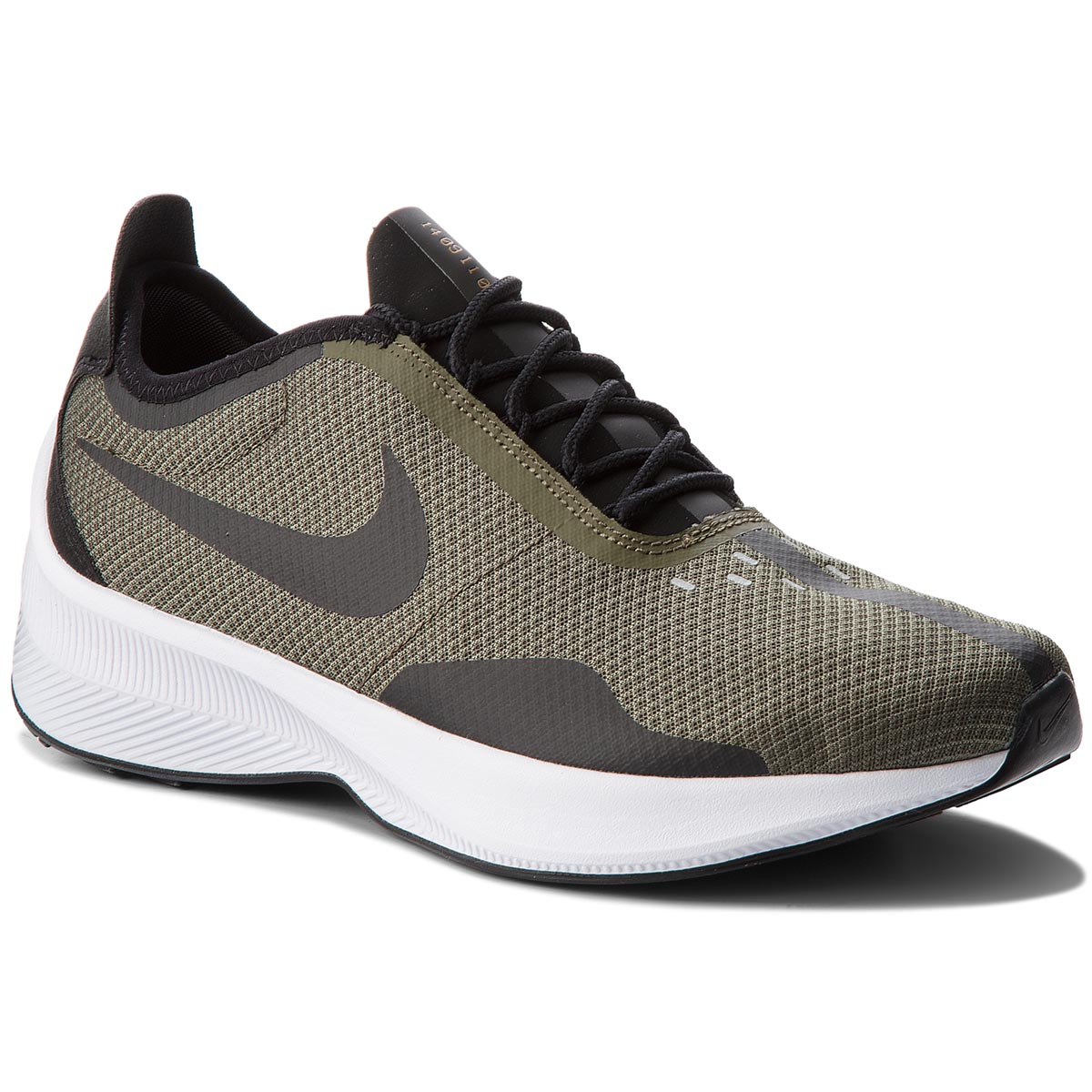 Pantofi NIKE - Exp-Z07 AO1544 200 Medium Olive/Black