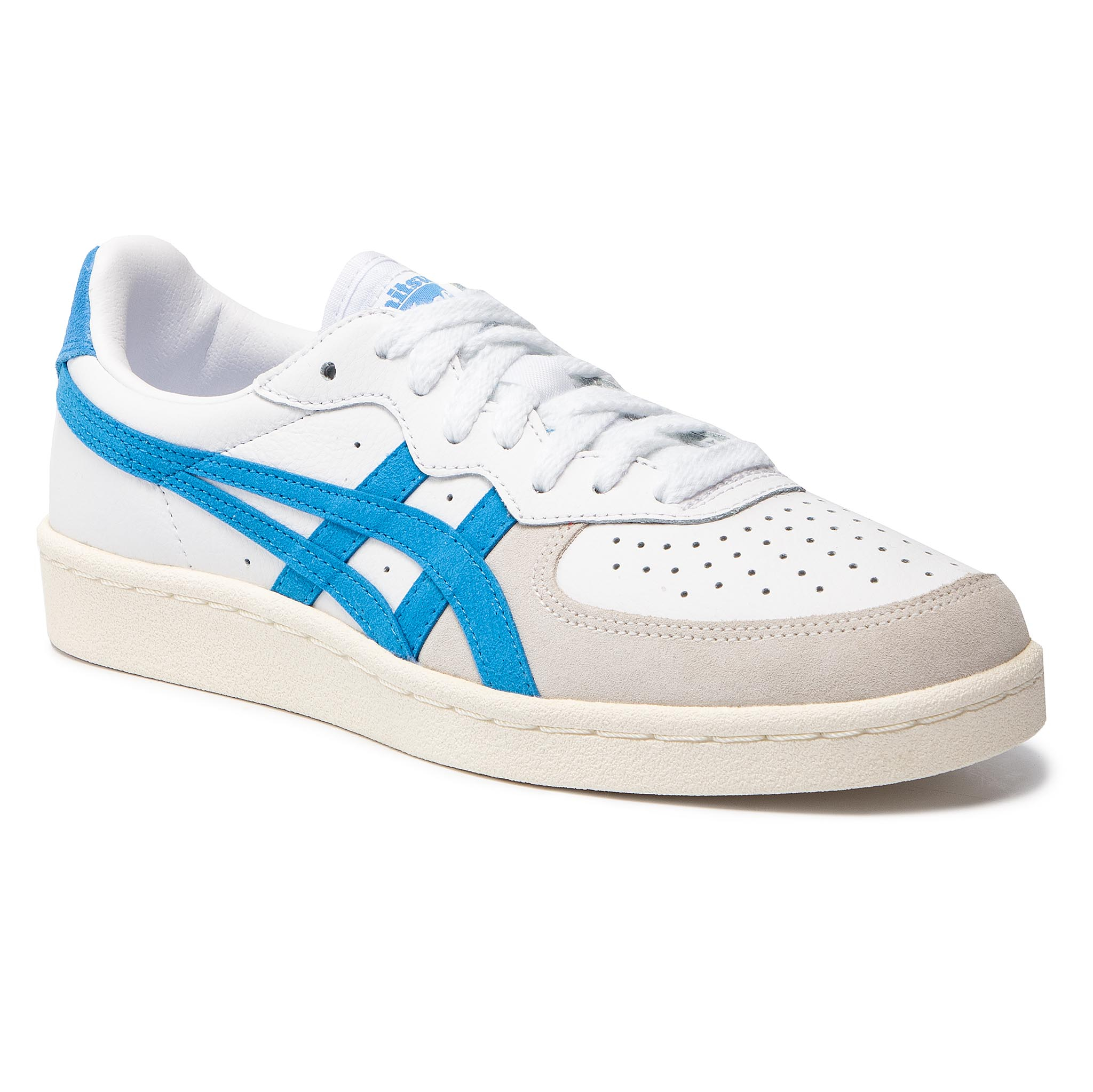 Sneakers ONITSUKA TIGER - Gsm 1182A076 White/Azul Blue 103