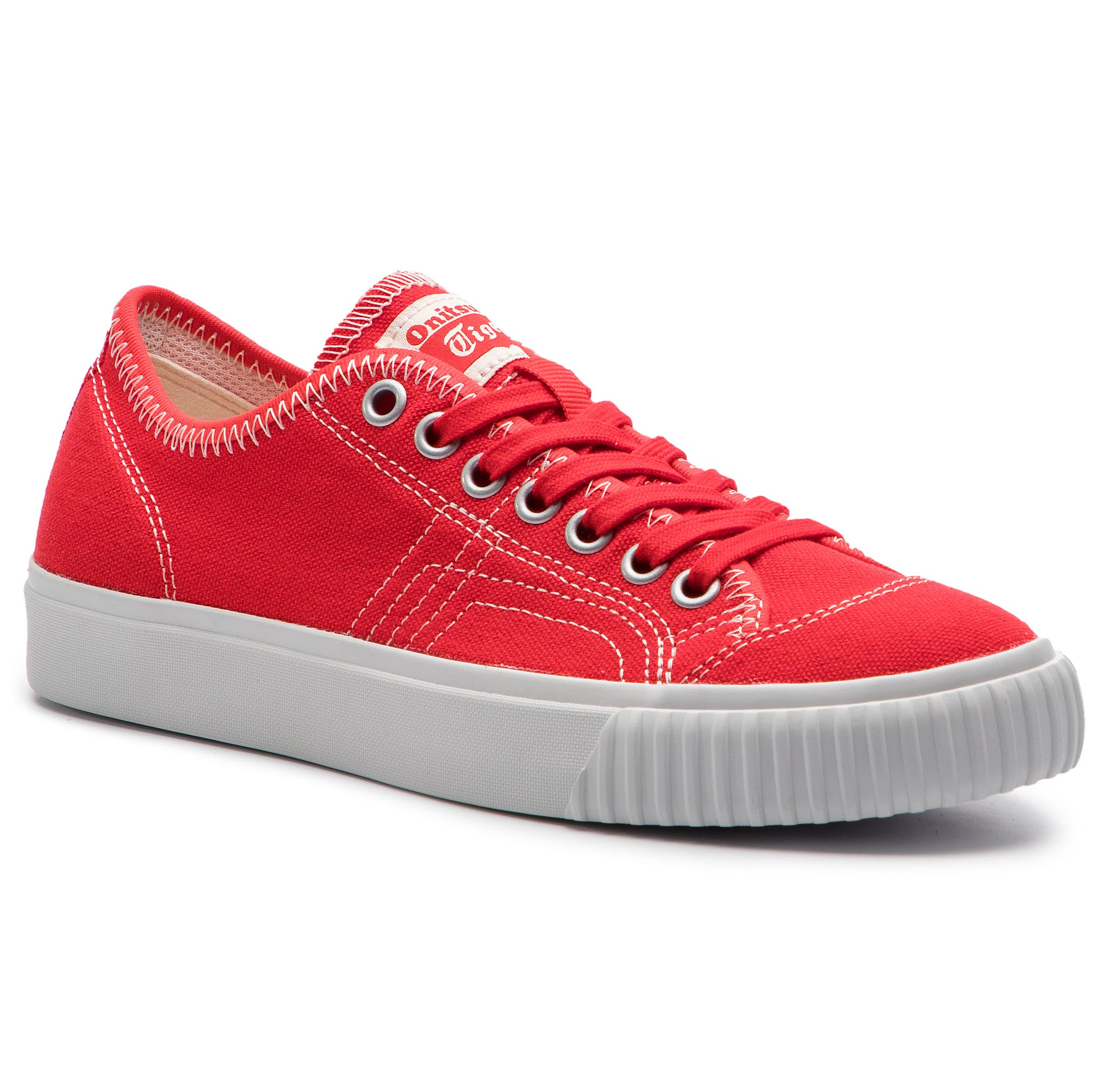 Teniși ONITSUKA TIGER - Ok Basketball Lo 1183A204 Classic Red/Classic Red 601