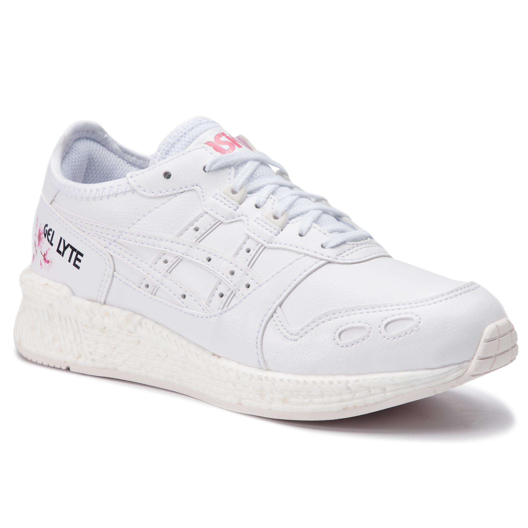 Sneakers ASICS - HyperGel-Lyte 1192A083 White/White 100