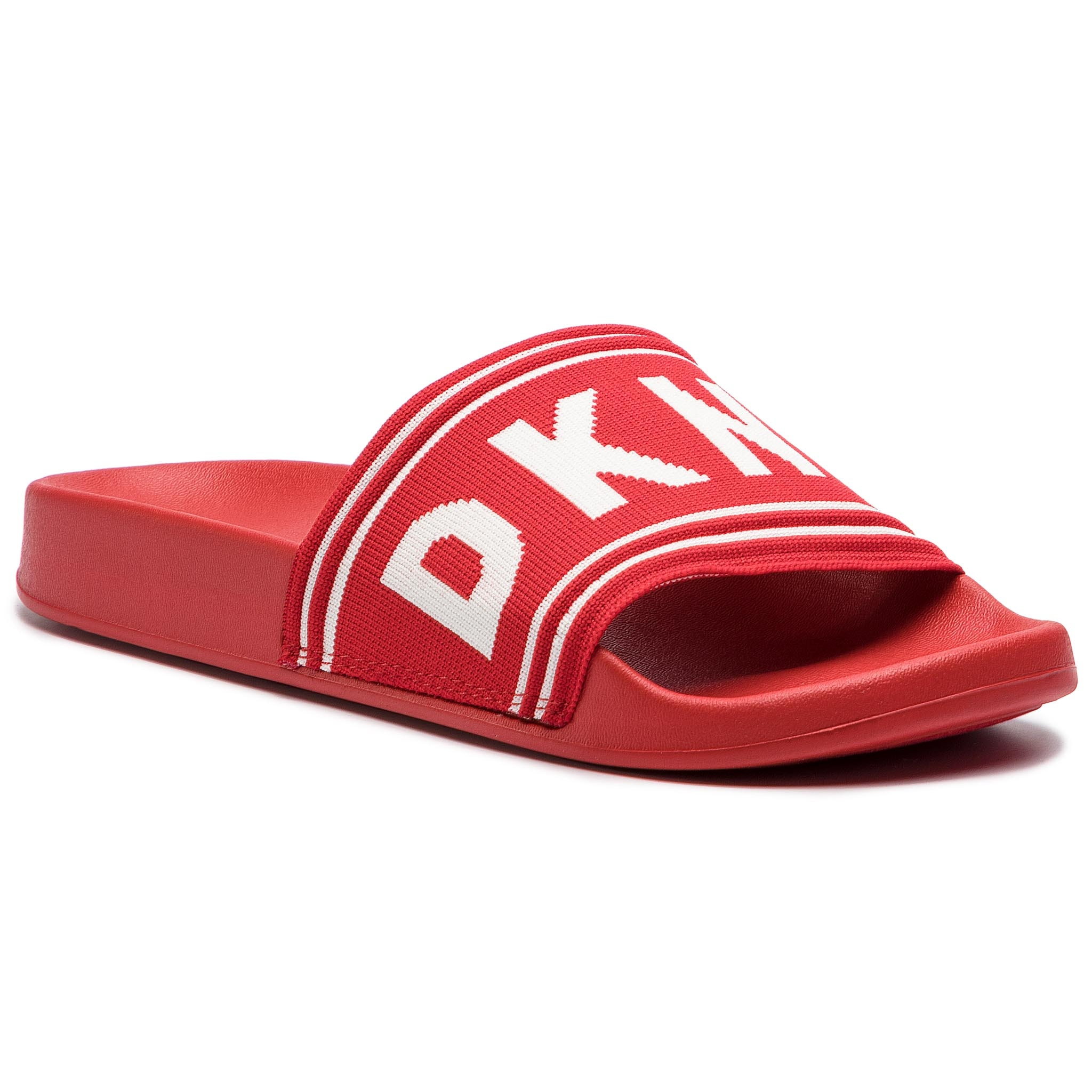 Șlapi Dkny - Zora K4855294 Rouge imagine epantofi.ro 2021