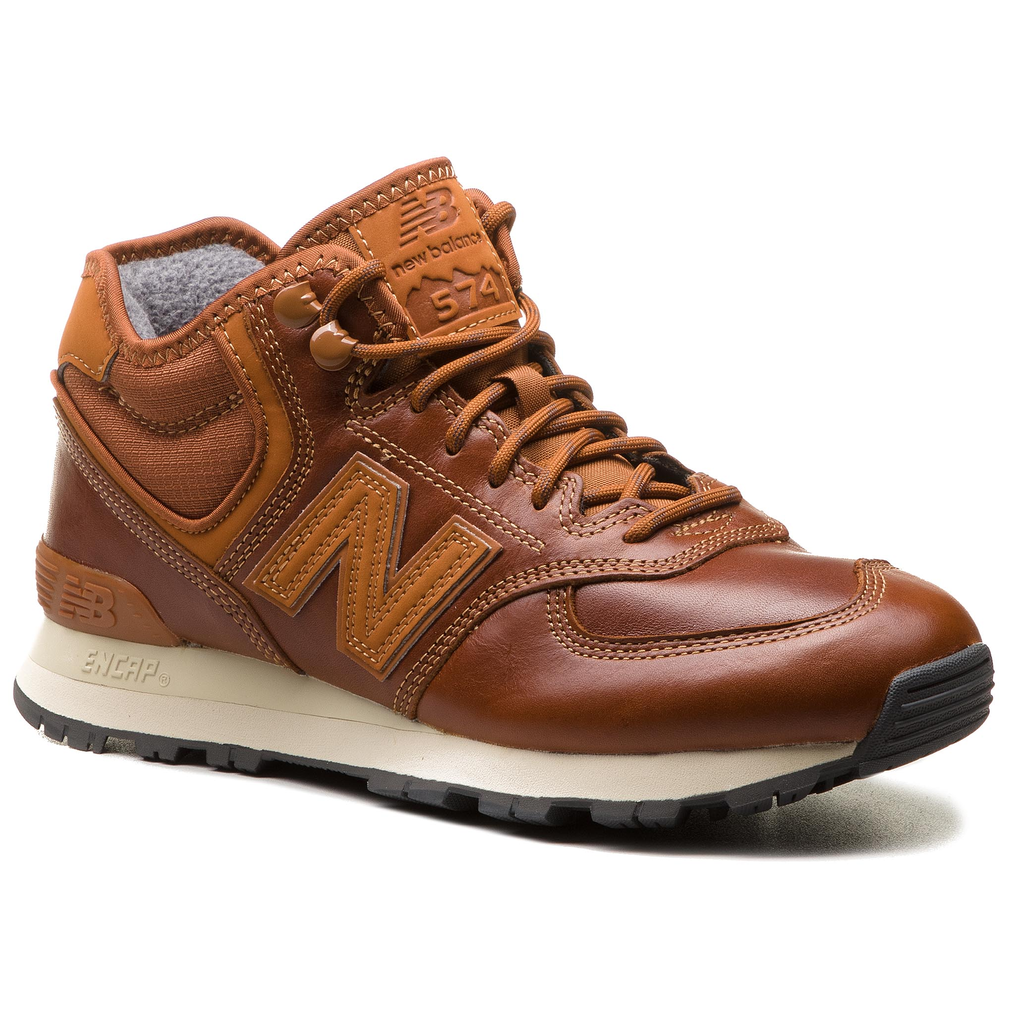 Sneakers NEW BALANCE - MH574OAD Maro