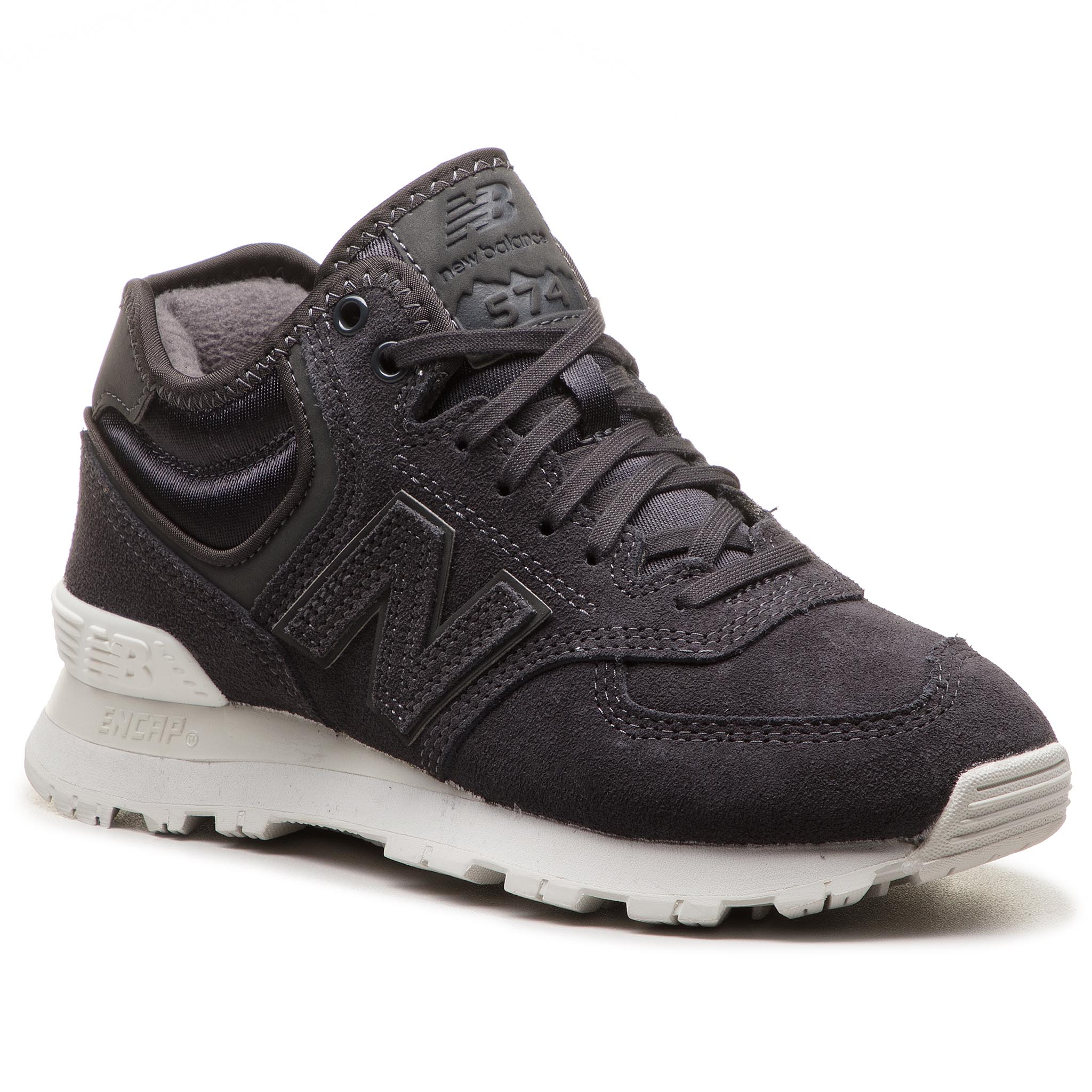 Sneakers NEW BALANCE - WH574BB Gri