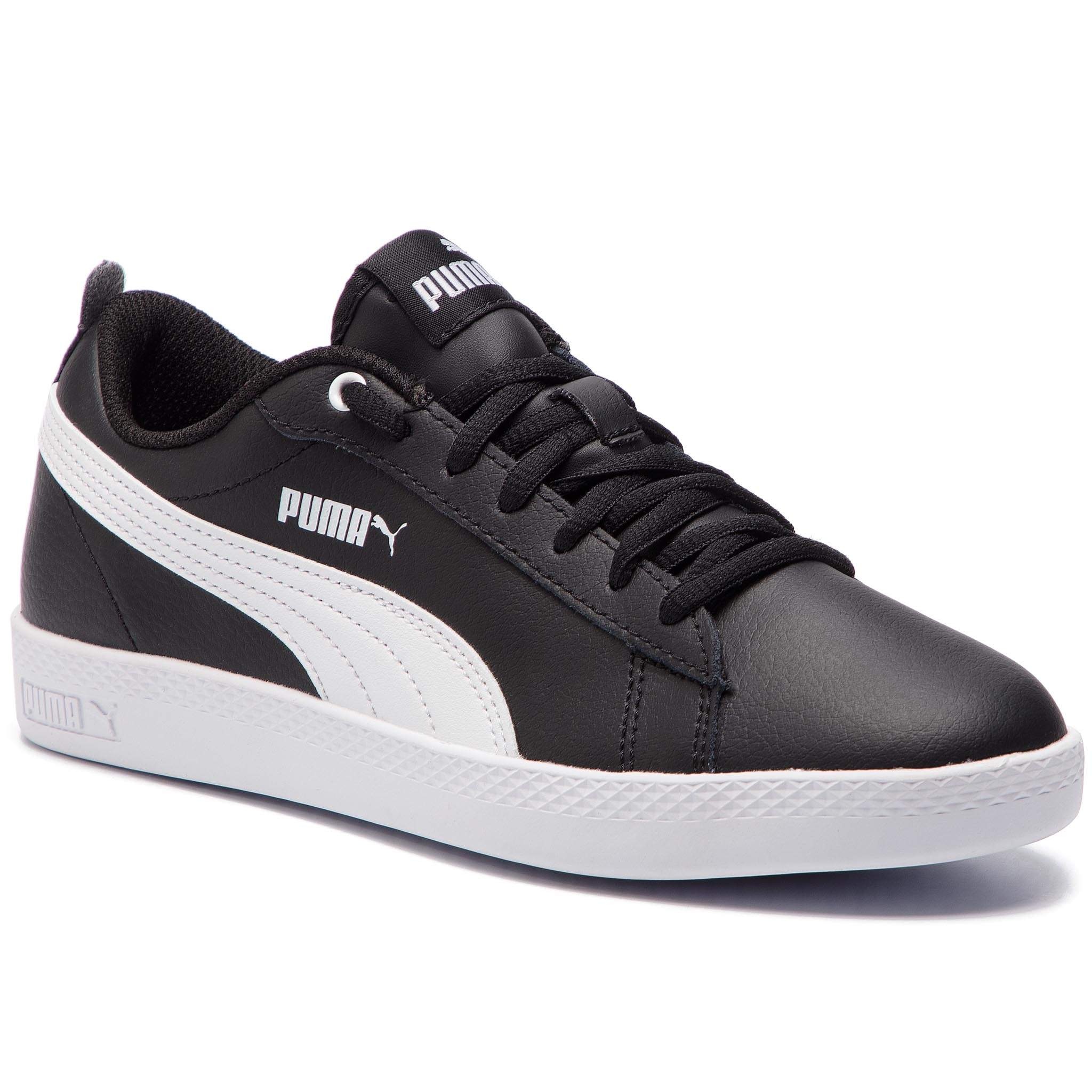 Sneakers PUMA - Smash Wns V2 L 365208 02 Puma Black/Puma White