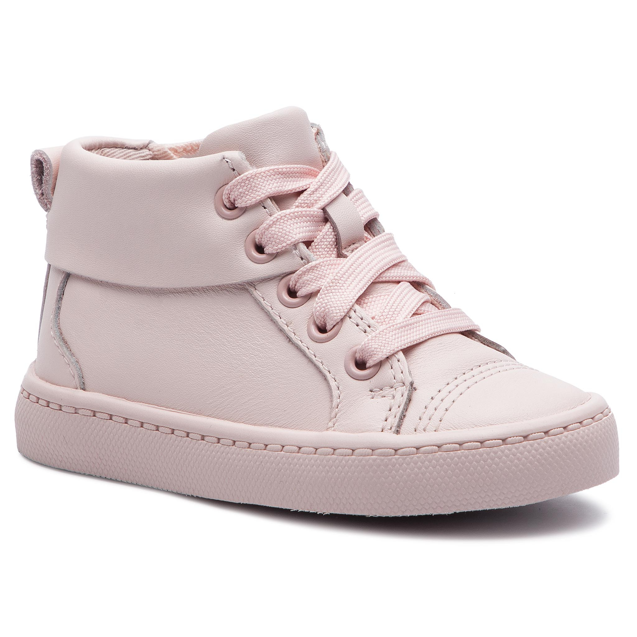 Sneakers CLARKS - City OasisHi T Pink