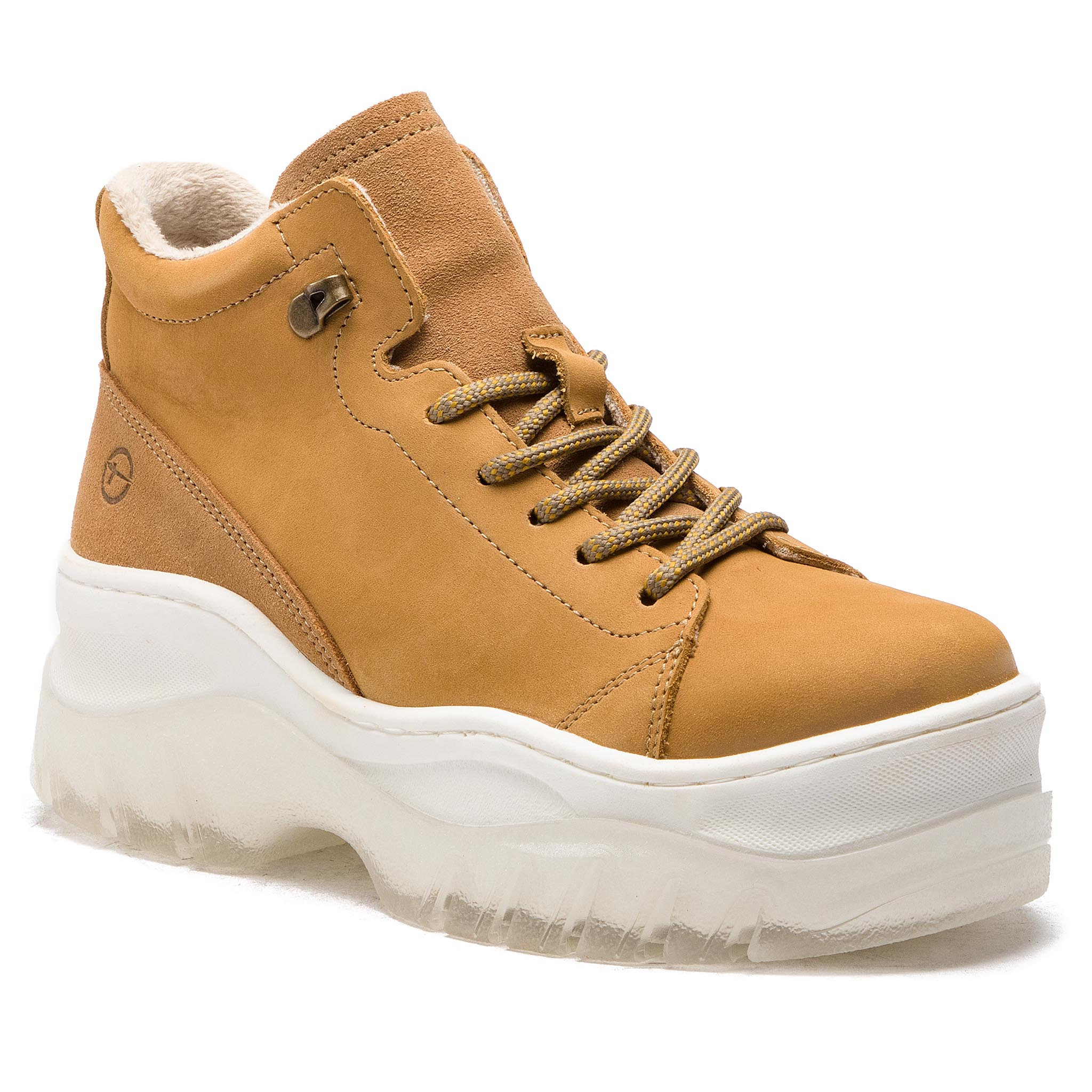 Sneakers TAMARIS - 1-25248-31 Corn 610