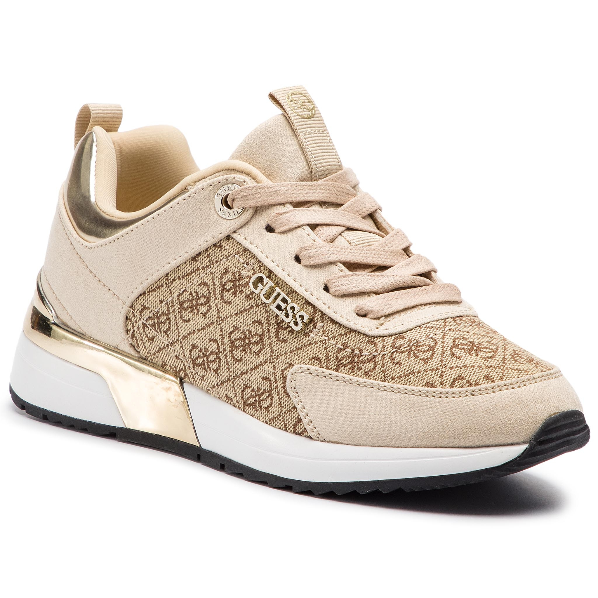 Sneakers GUESS - Marlyn2 FL5MR2 FAL12 BEIBR