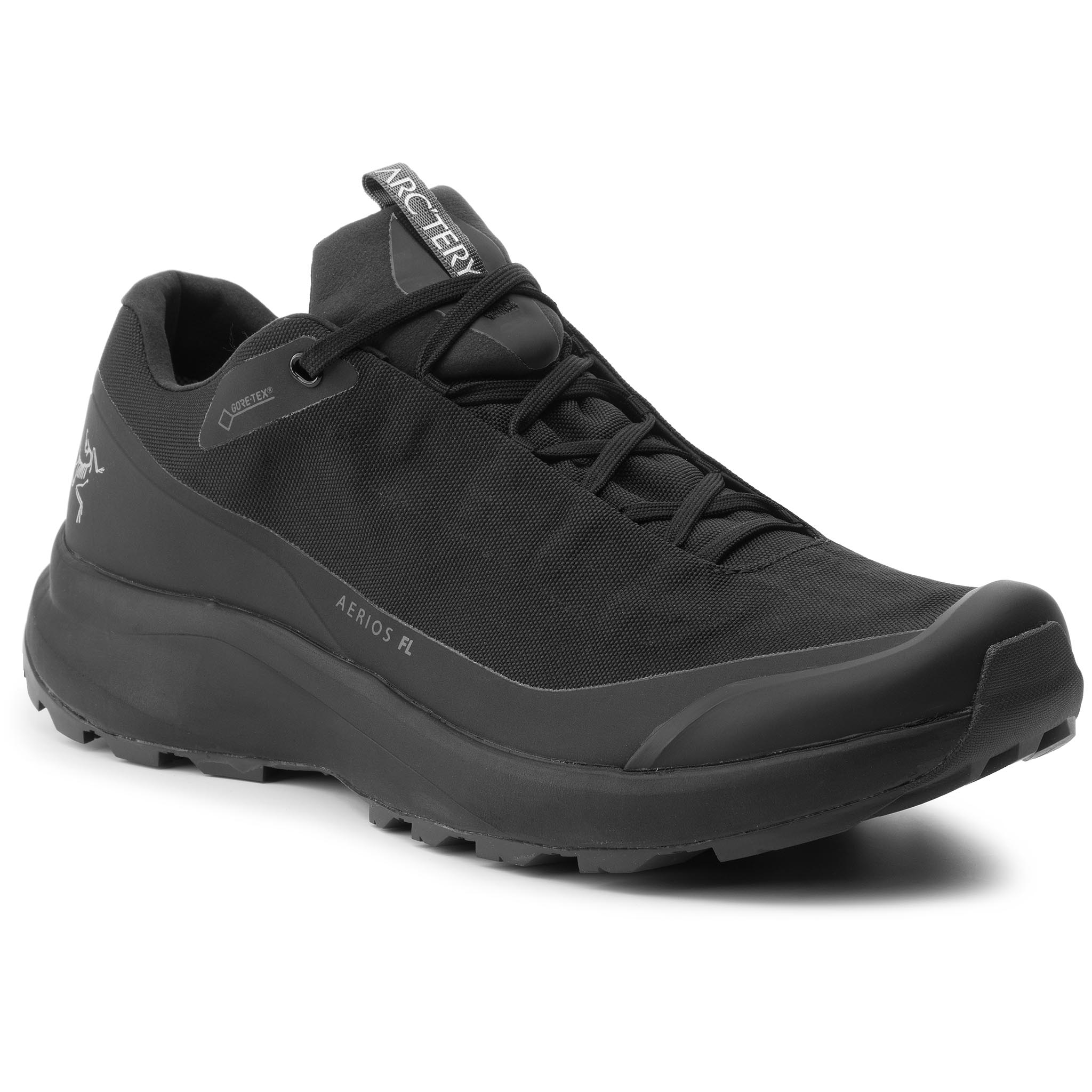 Trekkings Arc'teryx - Aerios Fl Gtx M Gore-Tex 071244-400238 G0 Black/Pilot imagine epantofi.ro 2021
