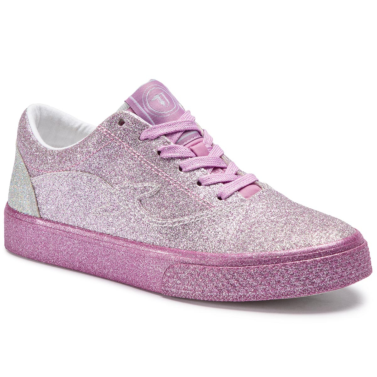 Sneakers TRUSSARDI JEANS - 79A00315 Pink