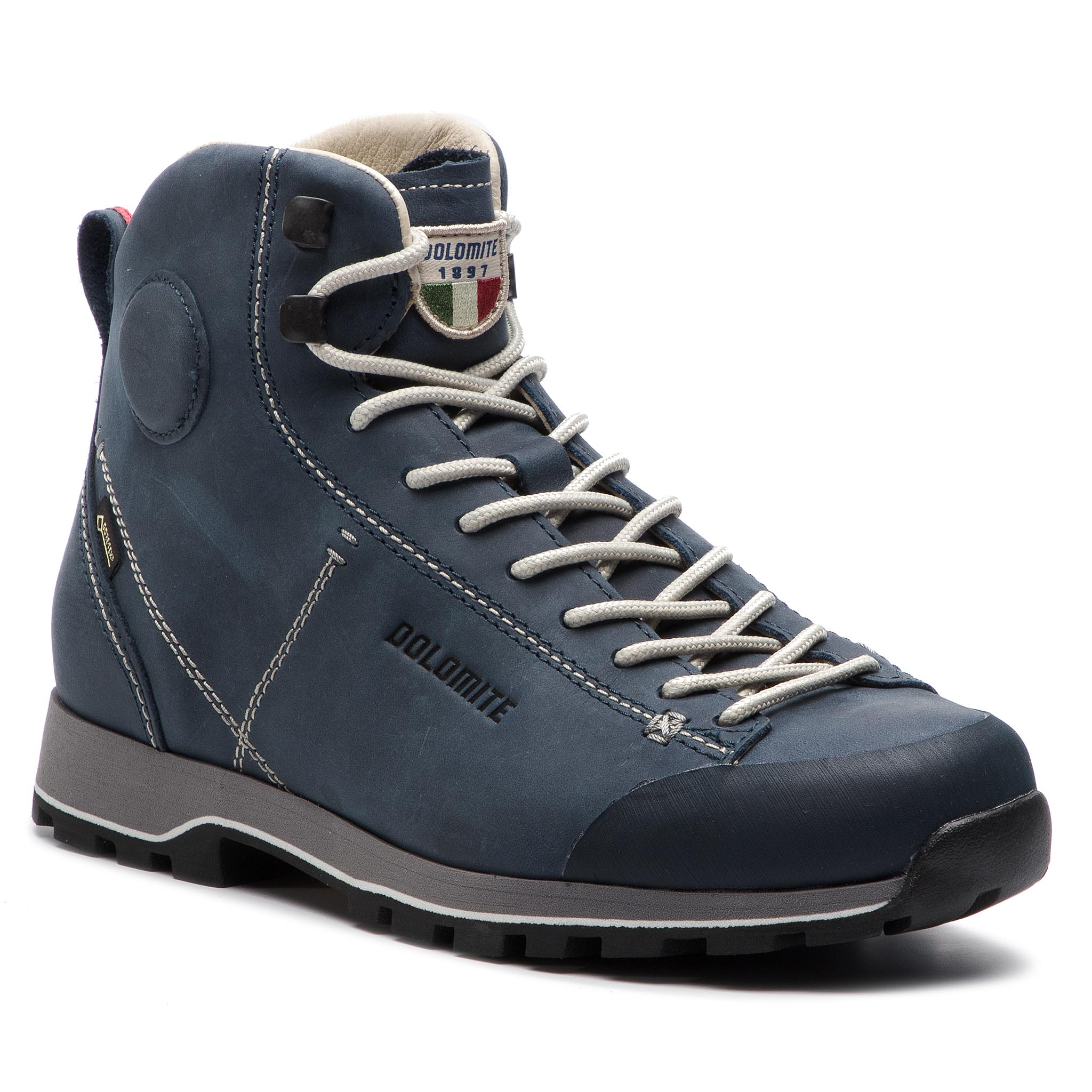 Trekkings Dolomite - Cinquantaquattro High Fg Gtx Gore-Tex 247958-0160011 Blue Navy imagine epantofi.ro 2021