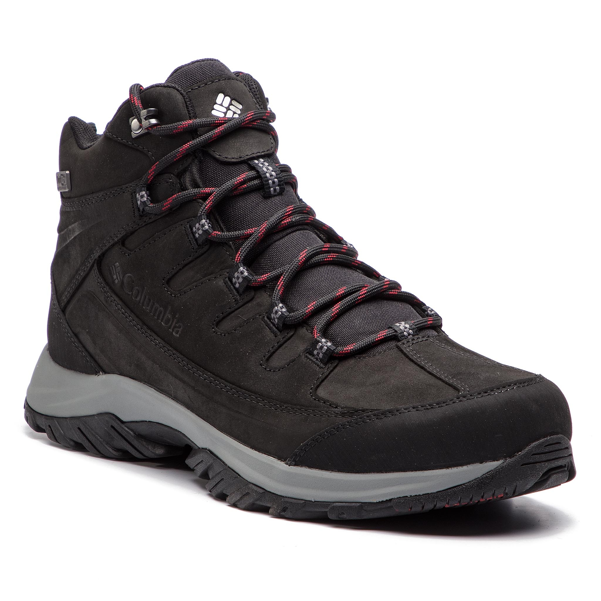 Trekkings Columbia - Terrebonne Ii Mid Outdry Bm5518 Black/Lux 010 imagine epantofi.ro 2021