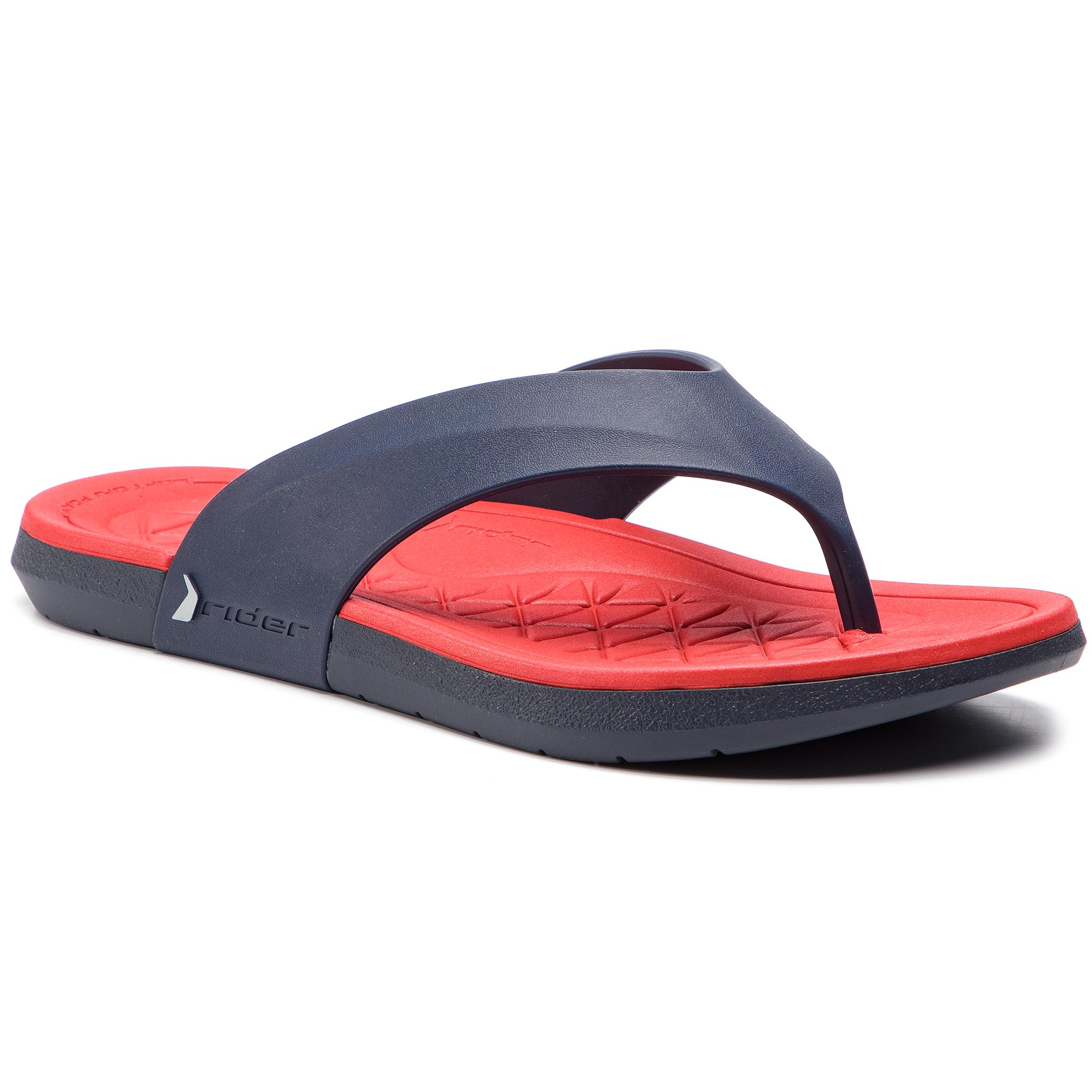 Flip flop RIDER - Infinity II Thong Ad 82495 Blue/Red 24642