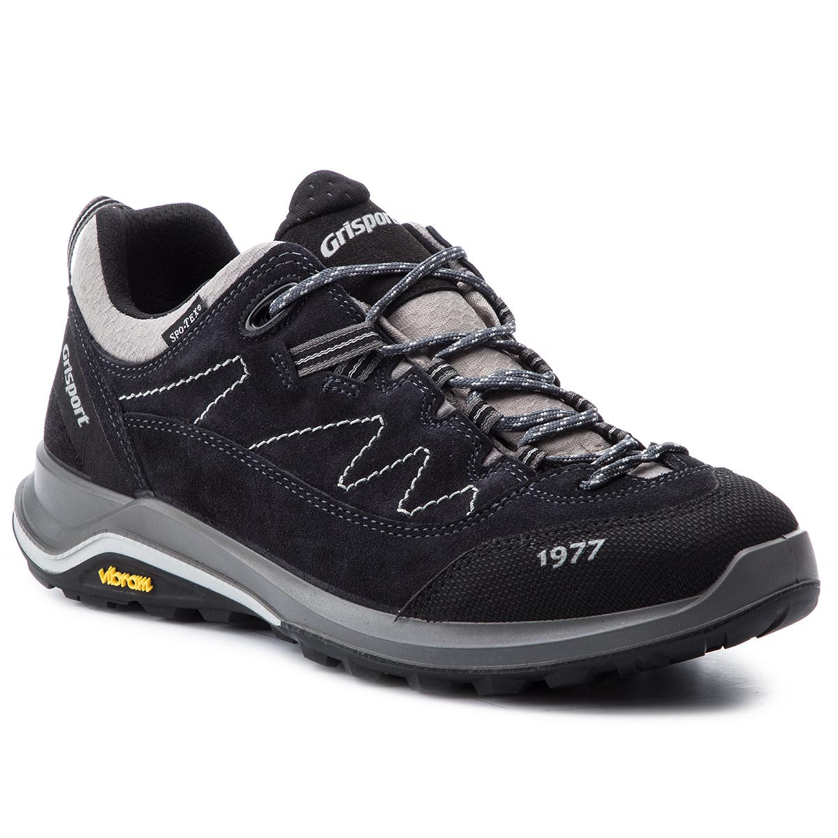 Trekkings Grisport - 14303a1t Artico Aquasport imagine epantofi.ro 2021