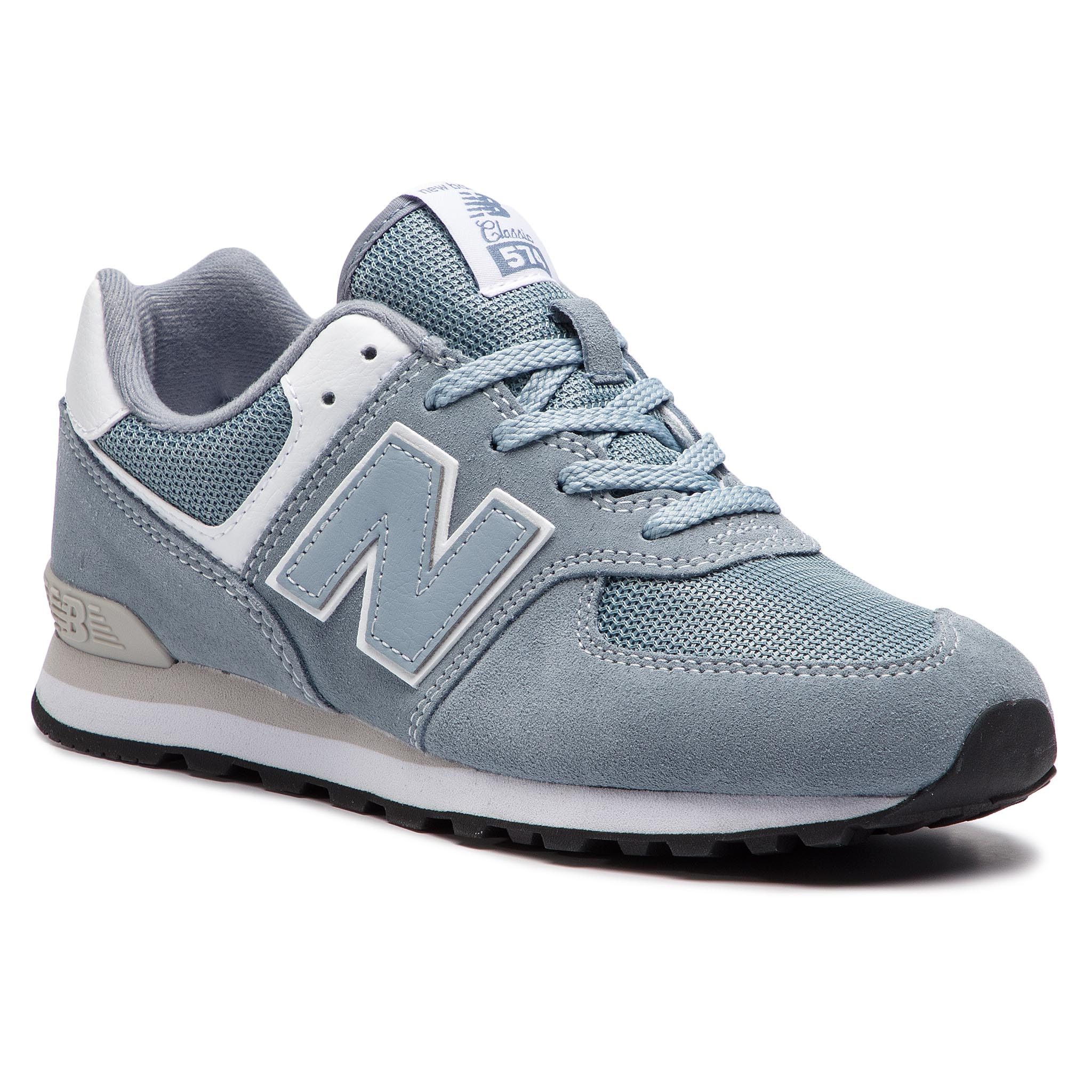 Sneakers NEW BALANCE - GC574EY Gri