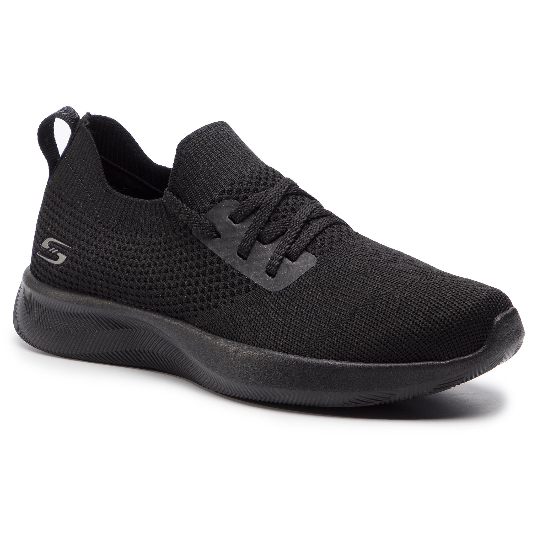 Sneakers SKECHERS - Shot Caller 32800/BBK Black