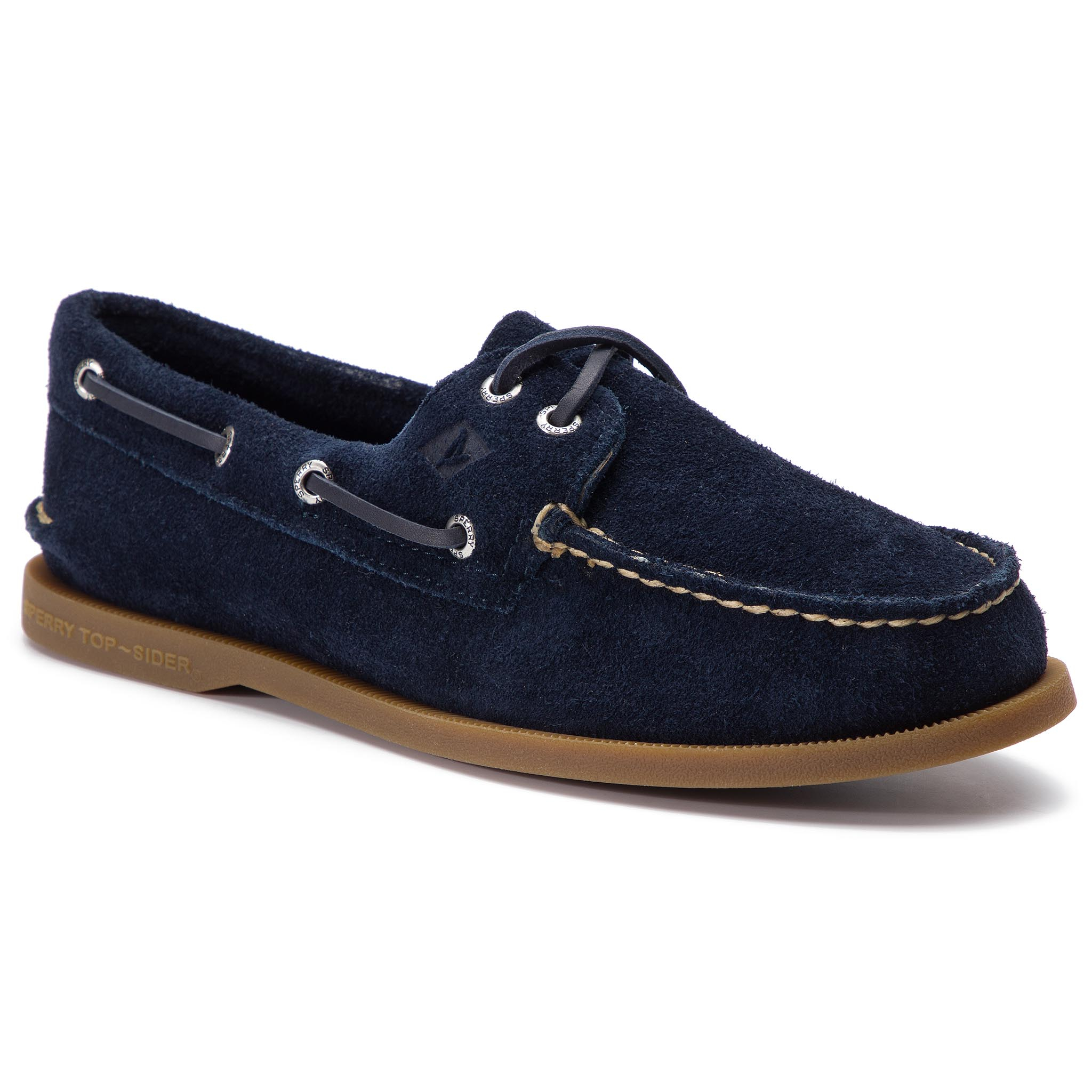 Mocasini SPERRY - STS19434 Navy