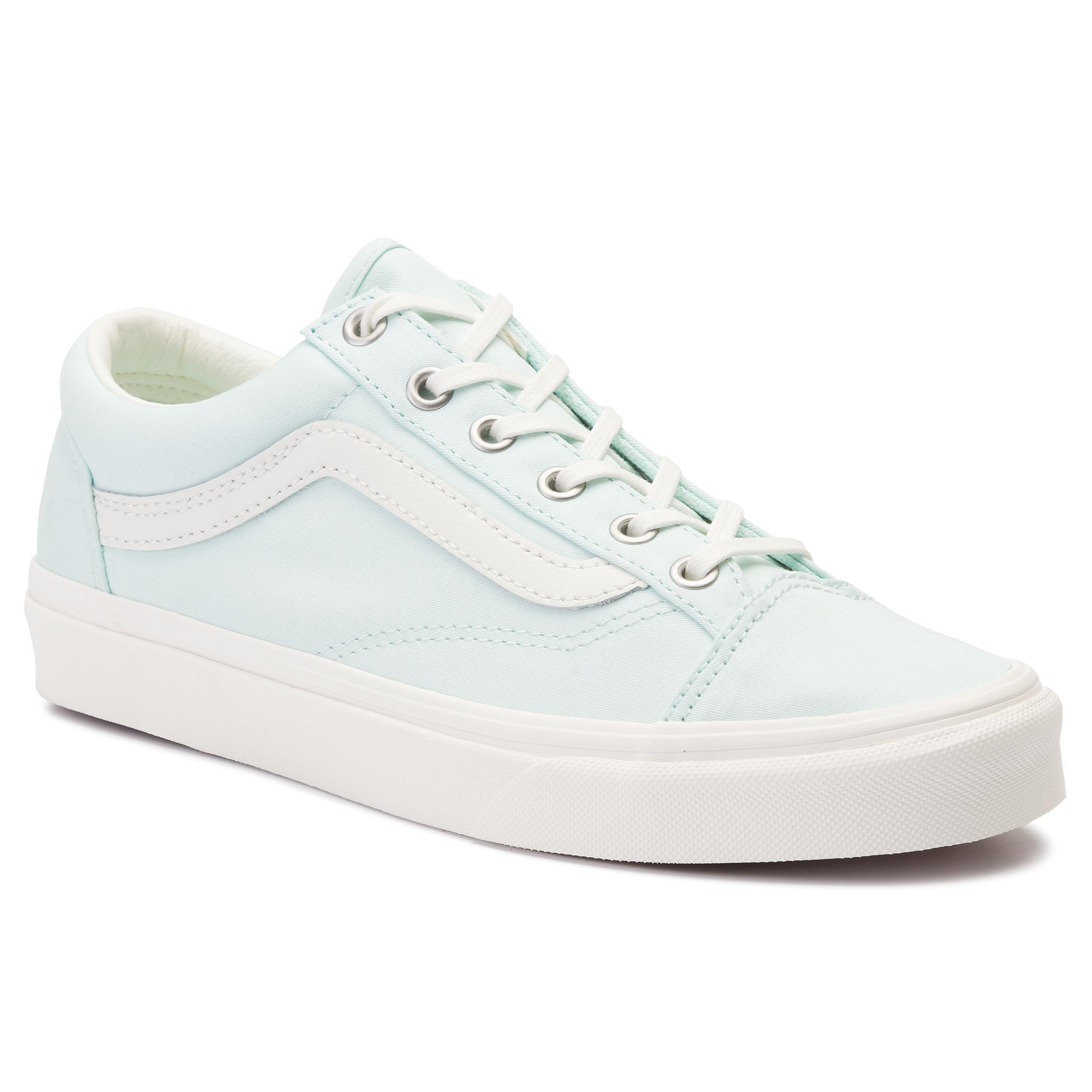 Teniși VANS - Style 36 VN0A3DZ3VLP1 (Brushed Twill) Soothing