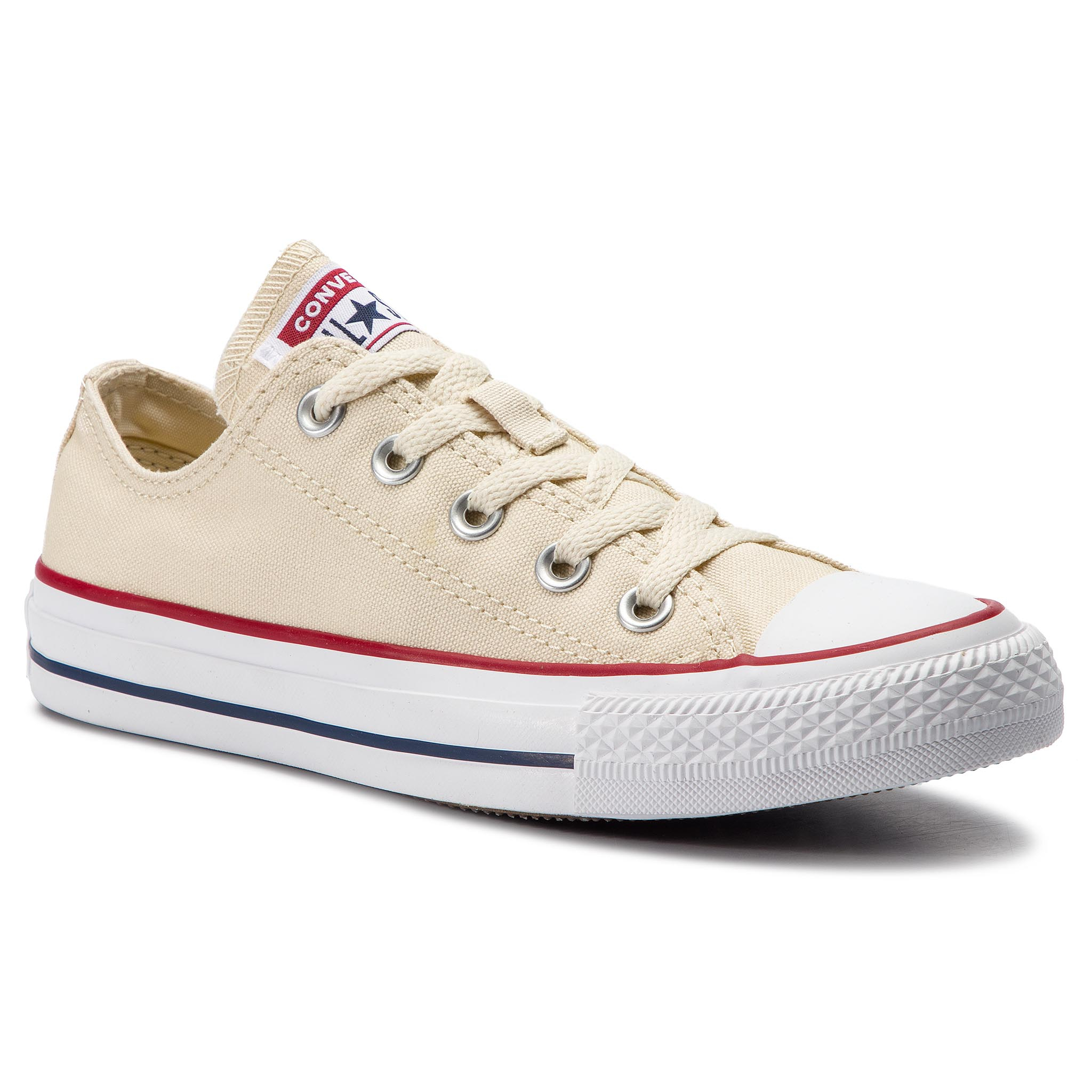 Teniși Converse - Ctas Ox 159485c Natural Ivory imagine epantofi.ro 2021
