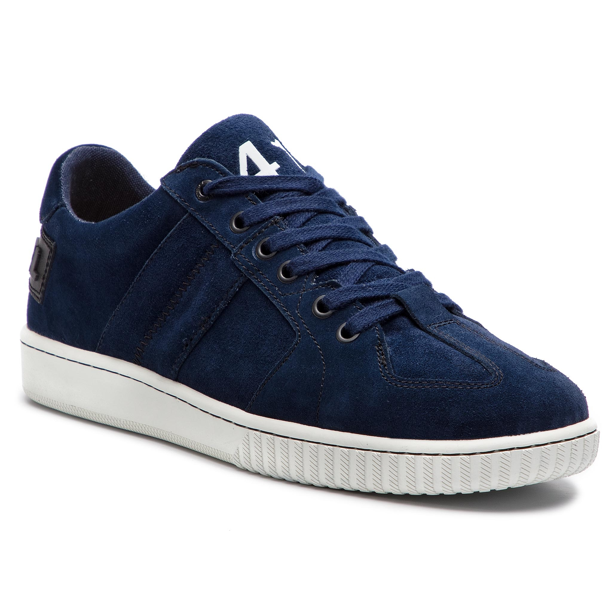 Sneakers MARC O'POLO 807 25013401 300 Navy 890 Sneakers