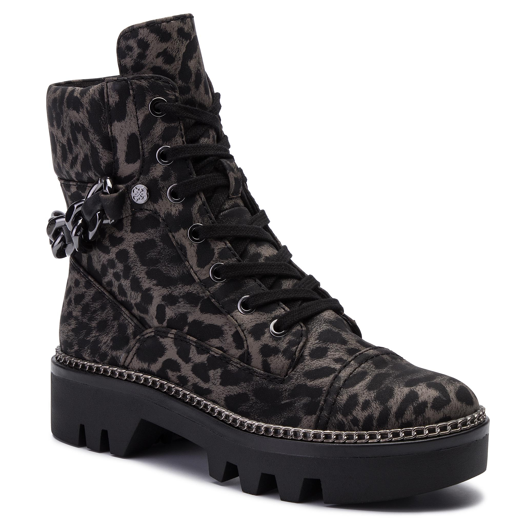 Trappers GUESS - FL7DOM SUP10 LEOPA