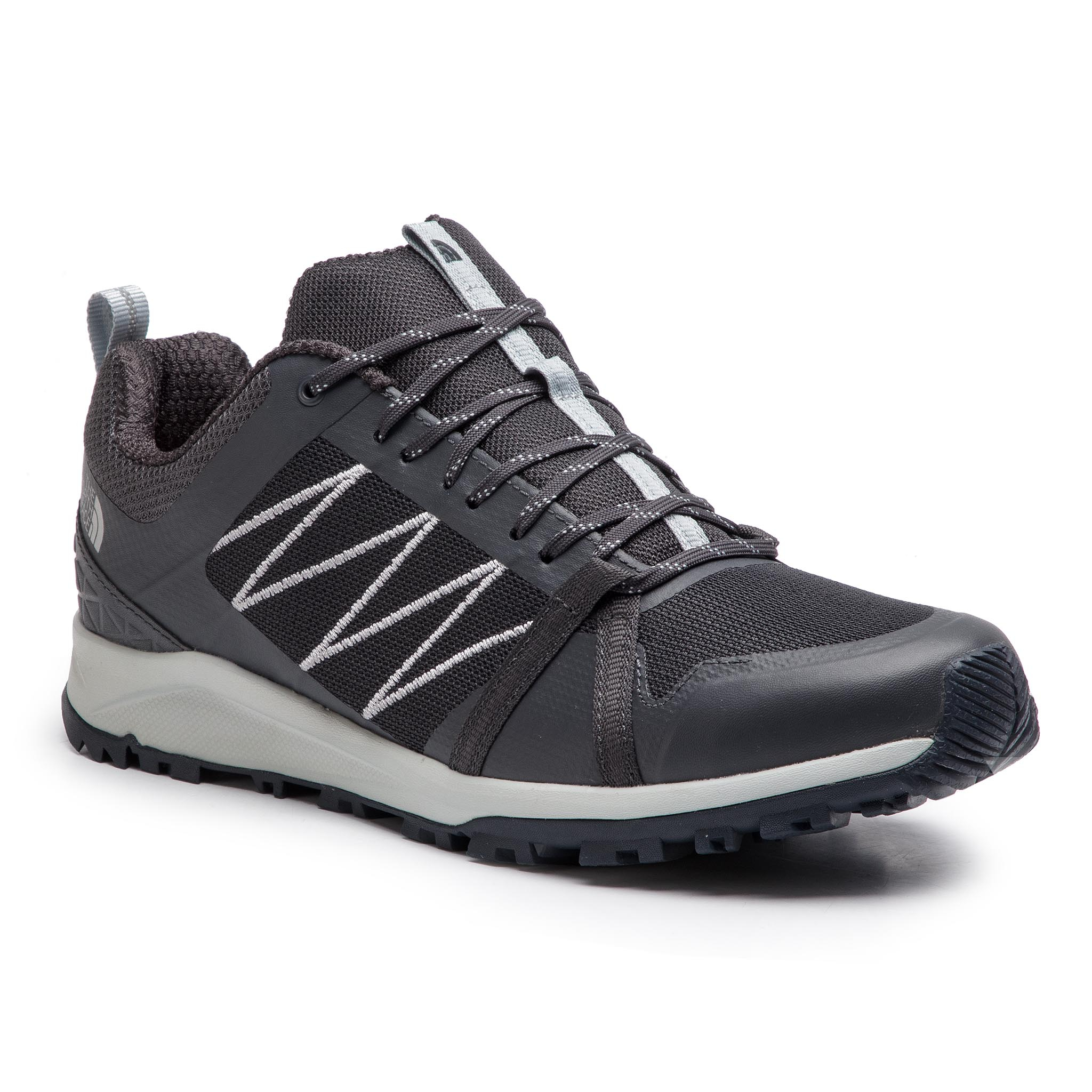 Trekkings THE NORTH FACE - Litewave Fastpack II T93REFC4I Ebony Grey/High Rise Grey