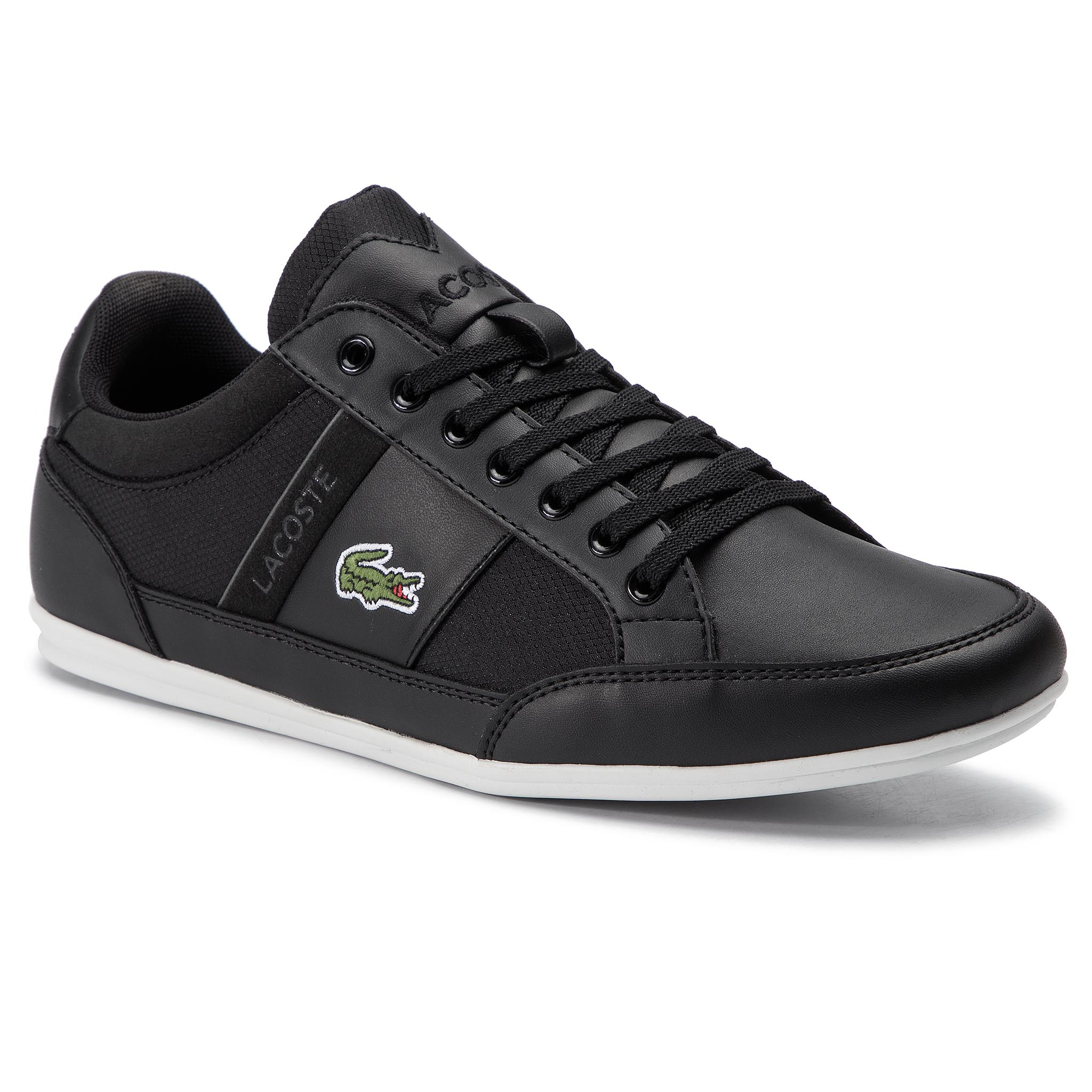 differently 5c4b0 672ff Sneakers LACOSTE