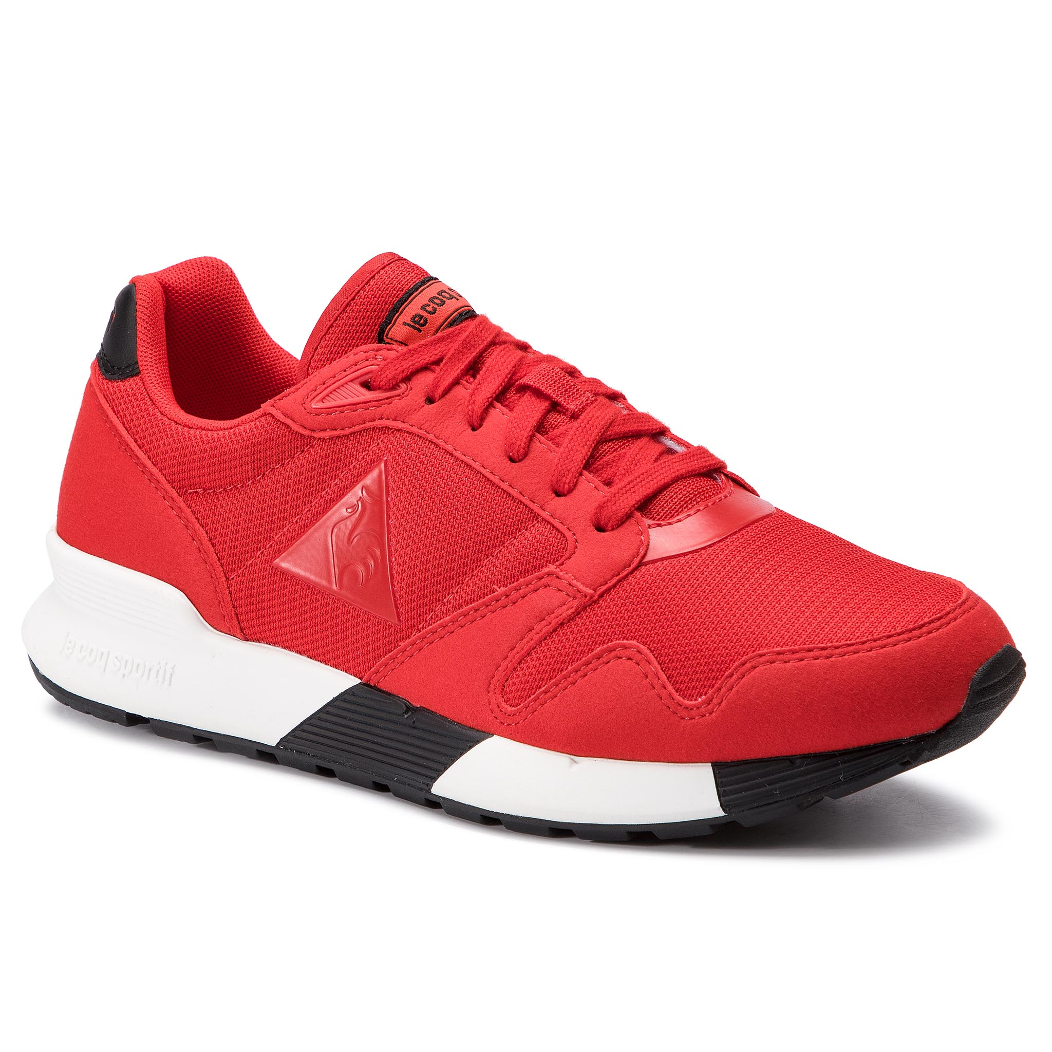 Sneakers LE COQ SPORTIF - Omega X 1910625 Pure Red/Black