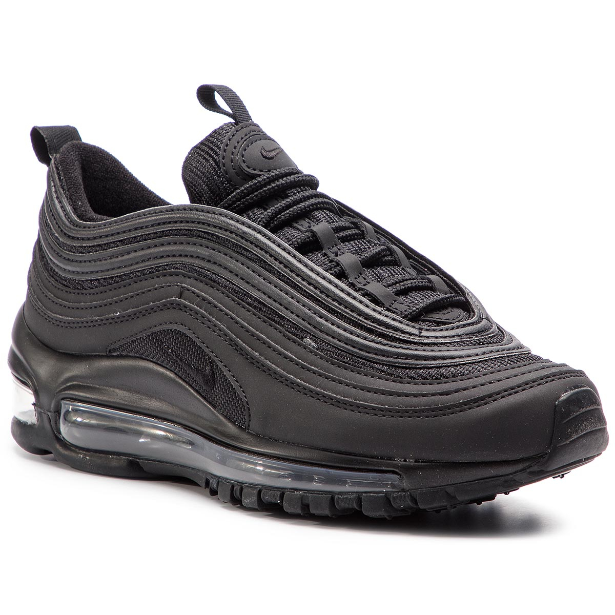 reputable site 3cbc6 cc4ed Pantofi NIKE Air Max 97 Og Bg AV4149 001 Black Black Black