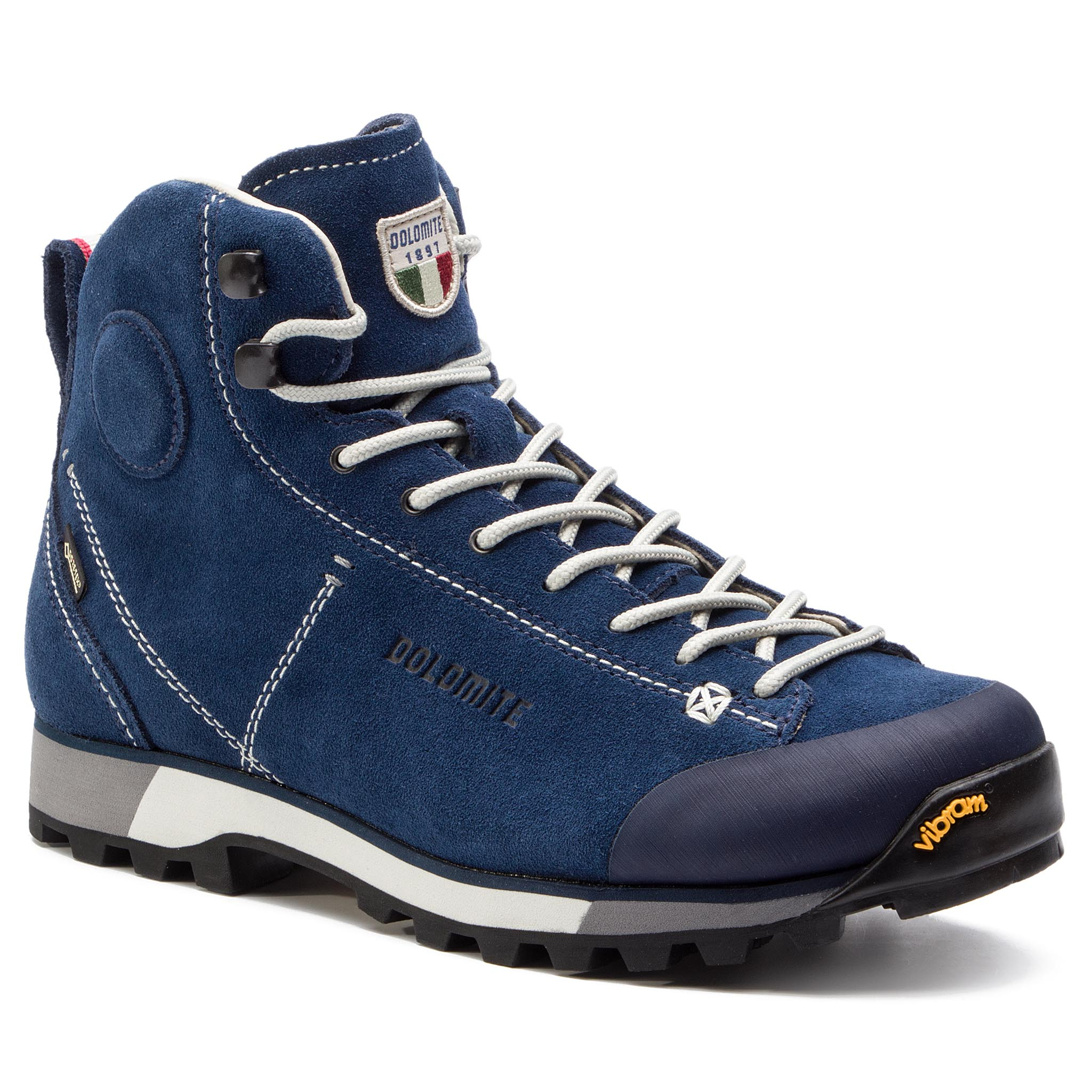 Trekkings Dolomite - Cinquantaquattro Hike Gtx Gore-Tex 269482-0158011 Blue imagine epantofi.ro 2021