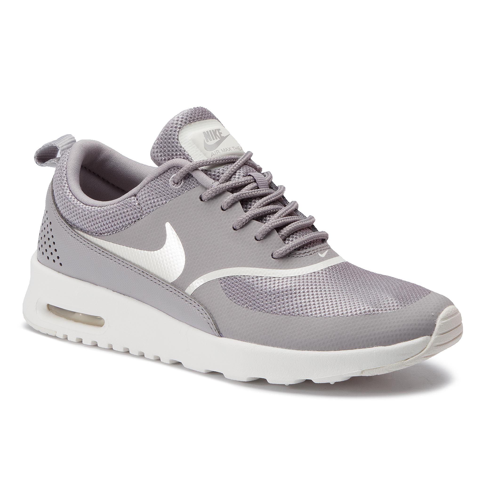 new concept 68ca4 5b826 Pantofi NIKE Air Max Thea 599409 034 Atmosphere Grey Sail