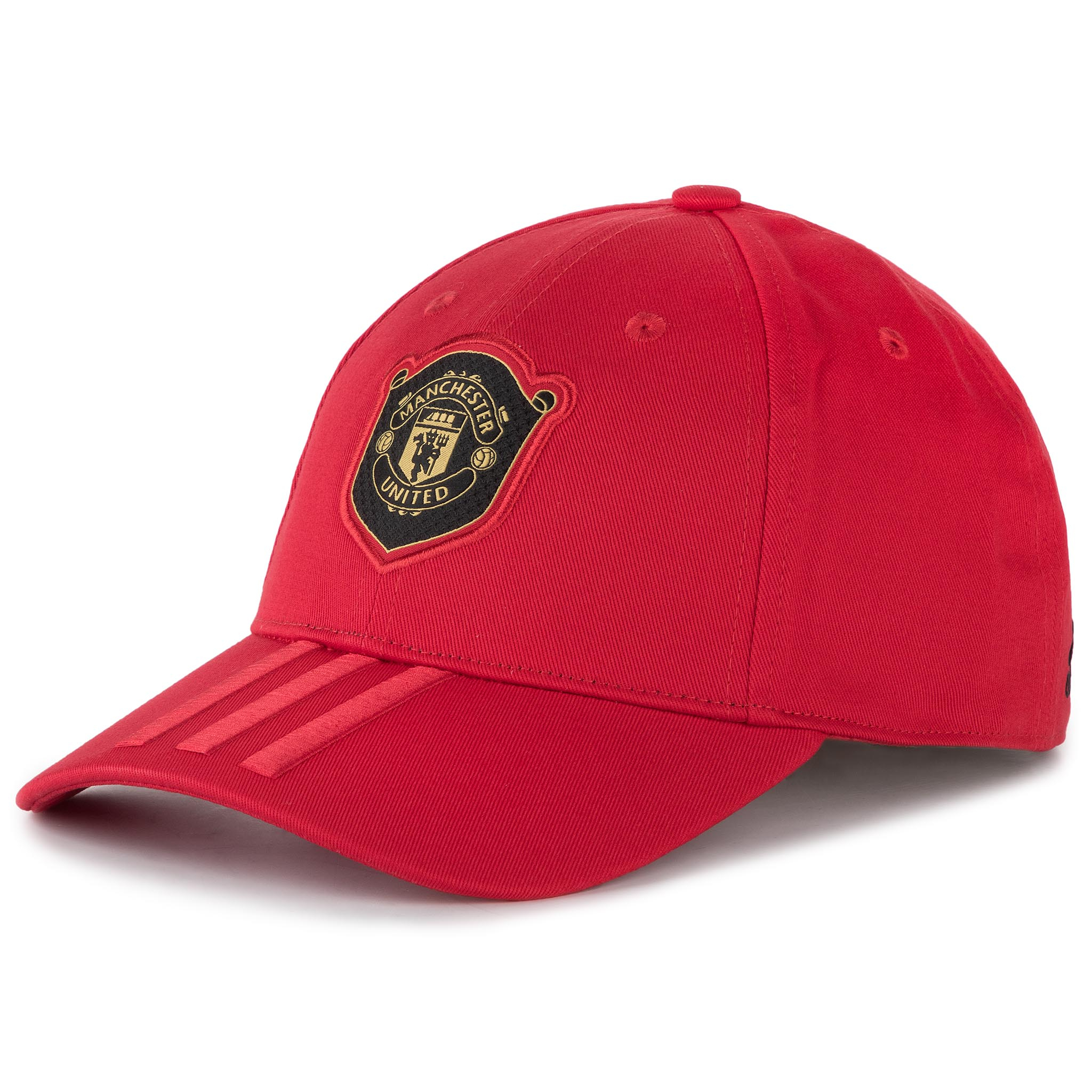 Șapcă adidas - Mufc C40 Cap EH5080 Reared/Powered/Black