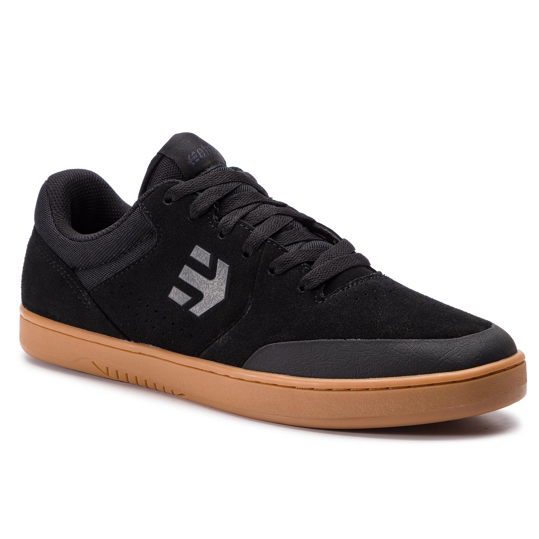 Sneakers ETNIES - Marana 4101000403 Black/Dark Grey/Gum 566