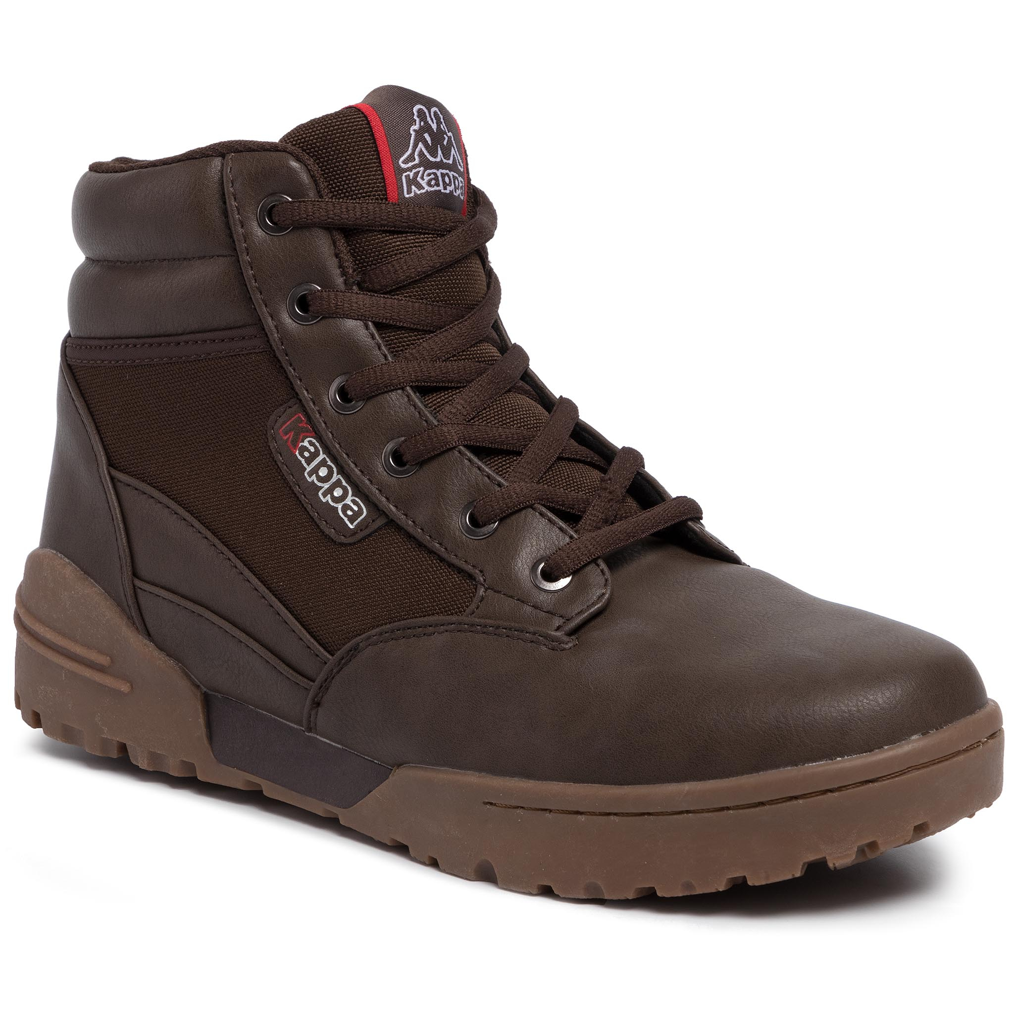 Trekkings KAPPA - Bonfire 242777 Brown 5050