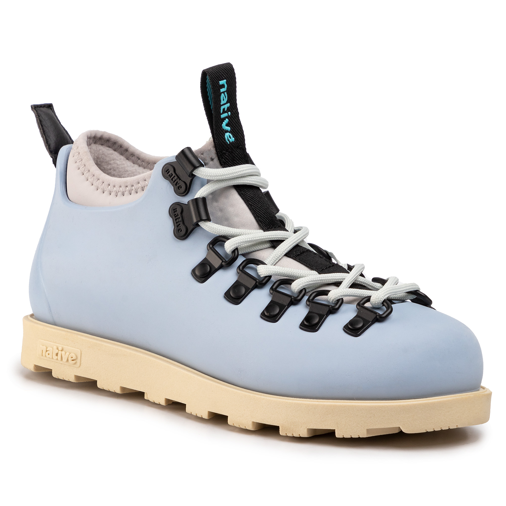 Trappers NATIVE - Fitzsimmons Citylite 31106800-4983 Bell Blue/Bone White