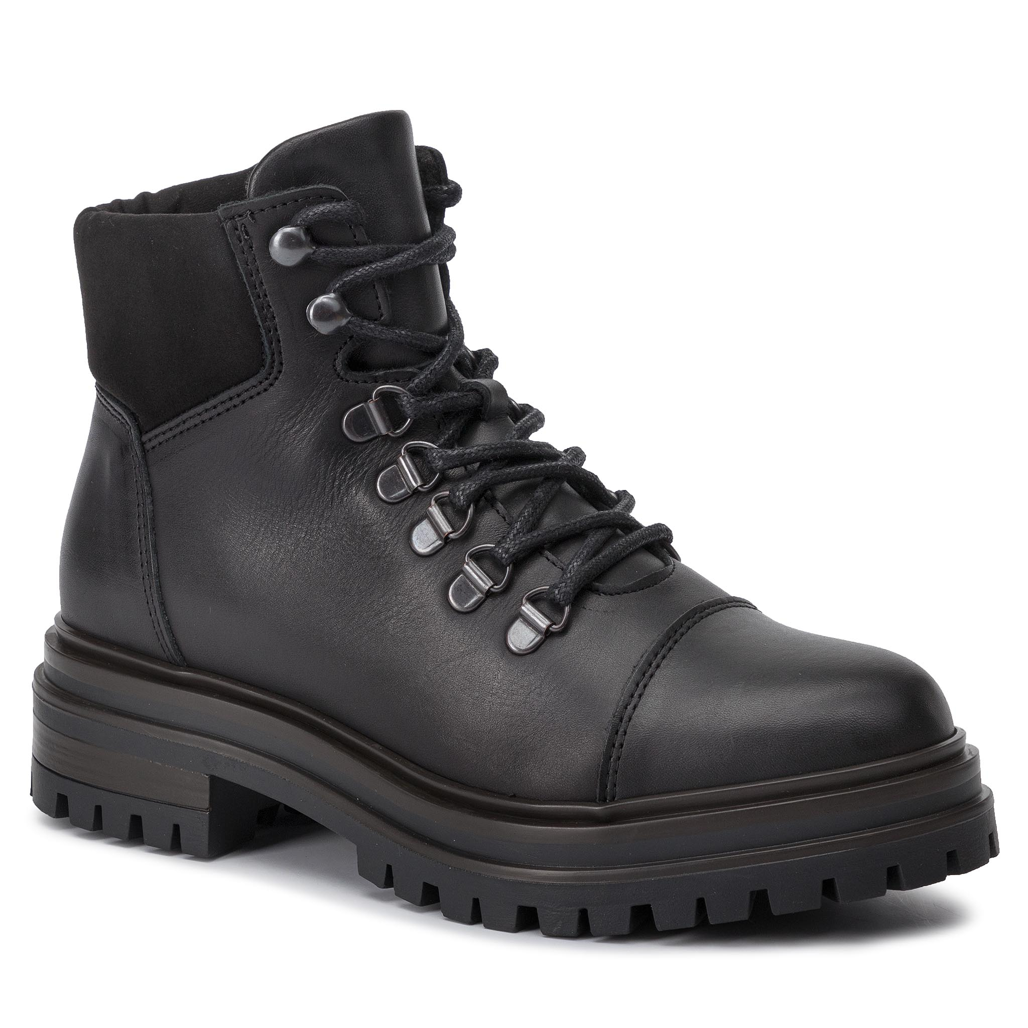 Trappers BULLBOXER - 391M50413 Black