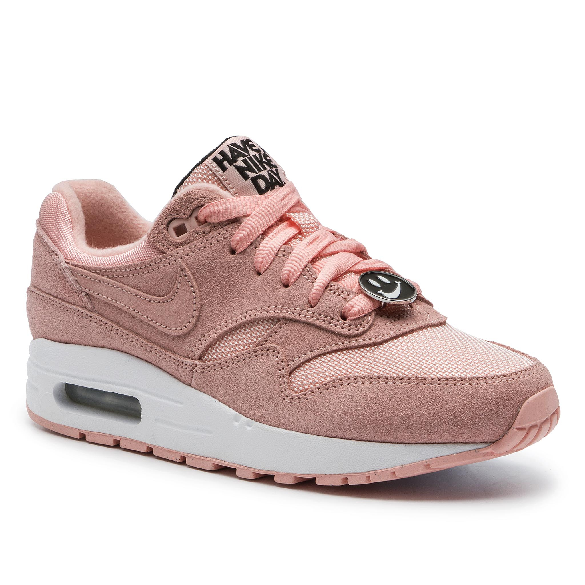 Pantofi NIKE - Air Max 1 Nk Day (Gs) AT8131 600 Bleached Coral/Bleached Coral