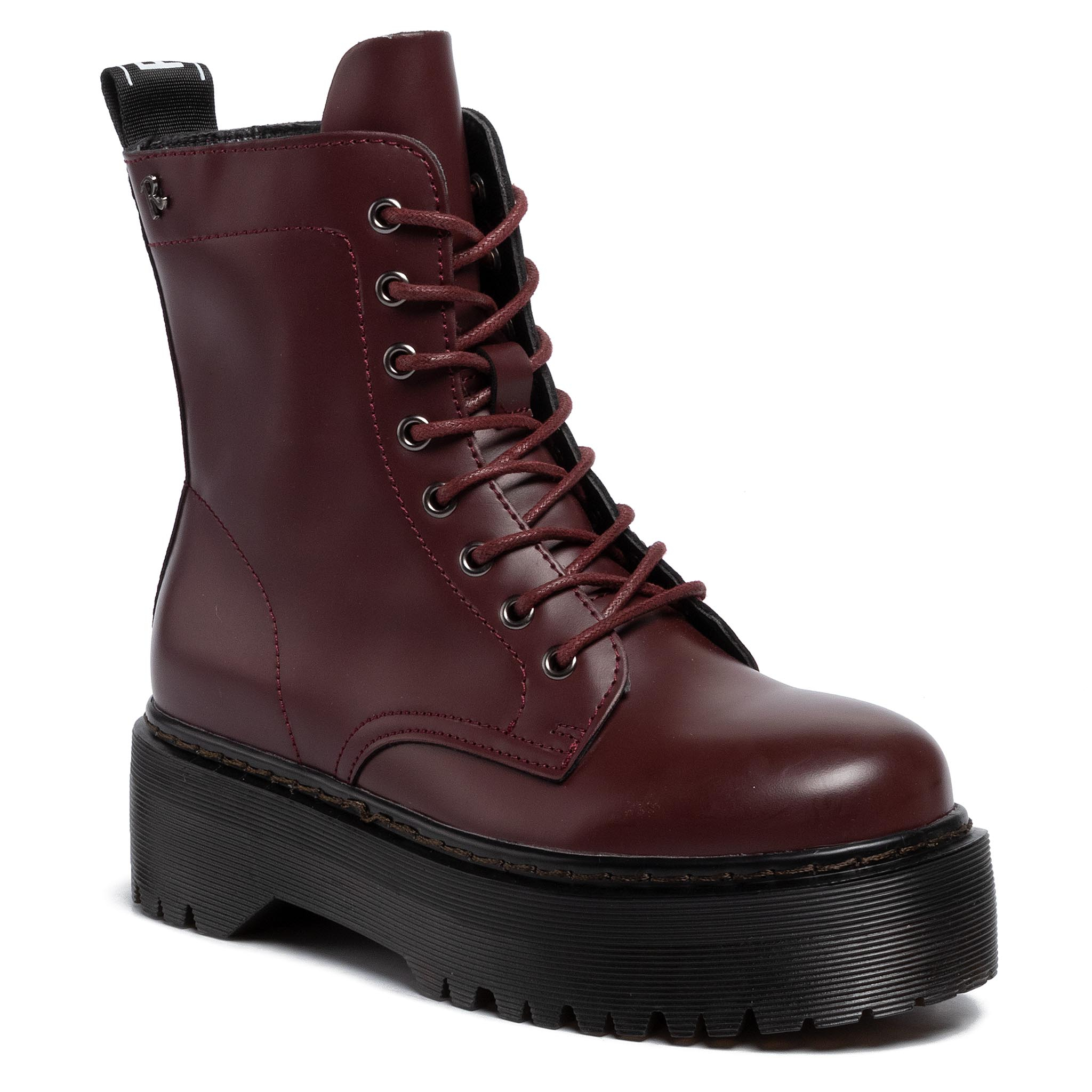 Trappers REFRESH - 69169 Burgundy