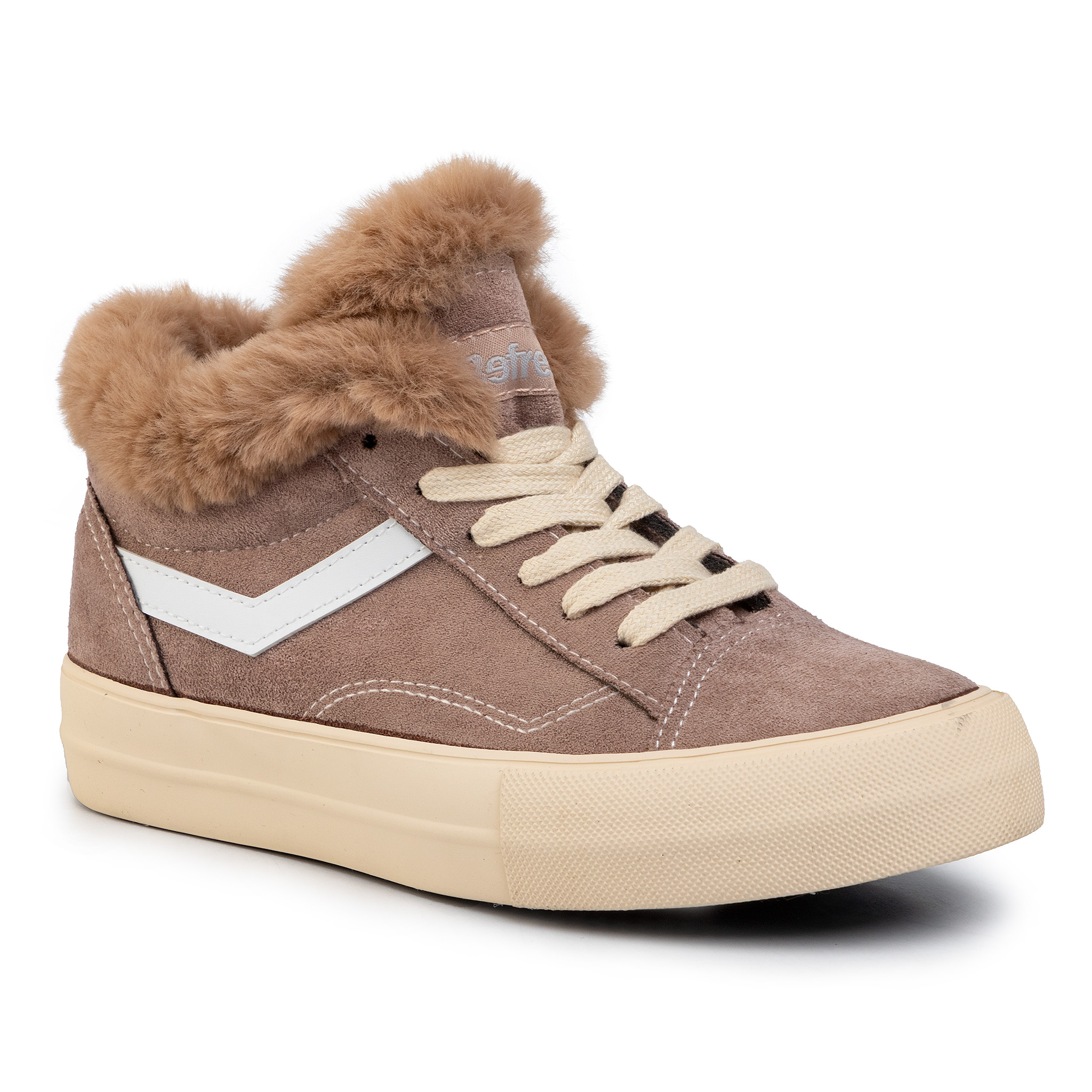 Sneakers REFRESH - 69172 Taupe