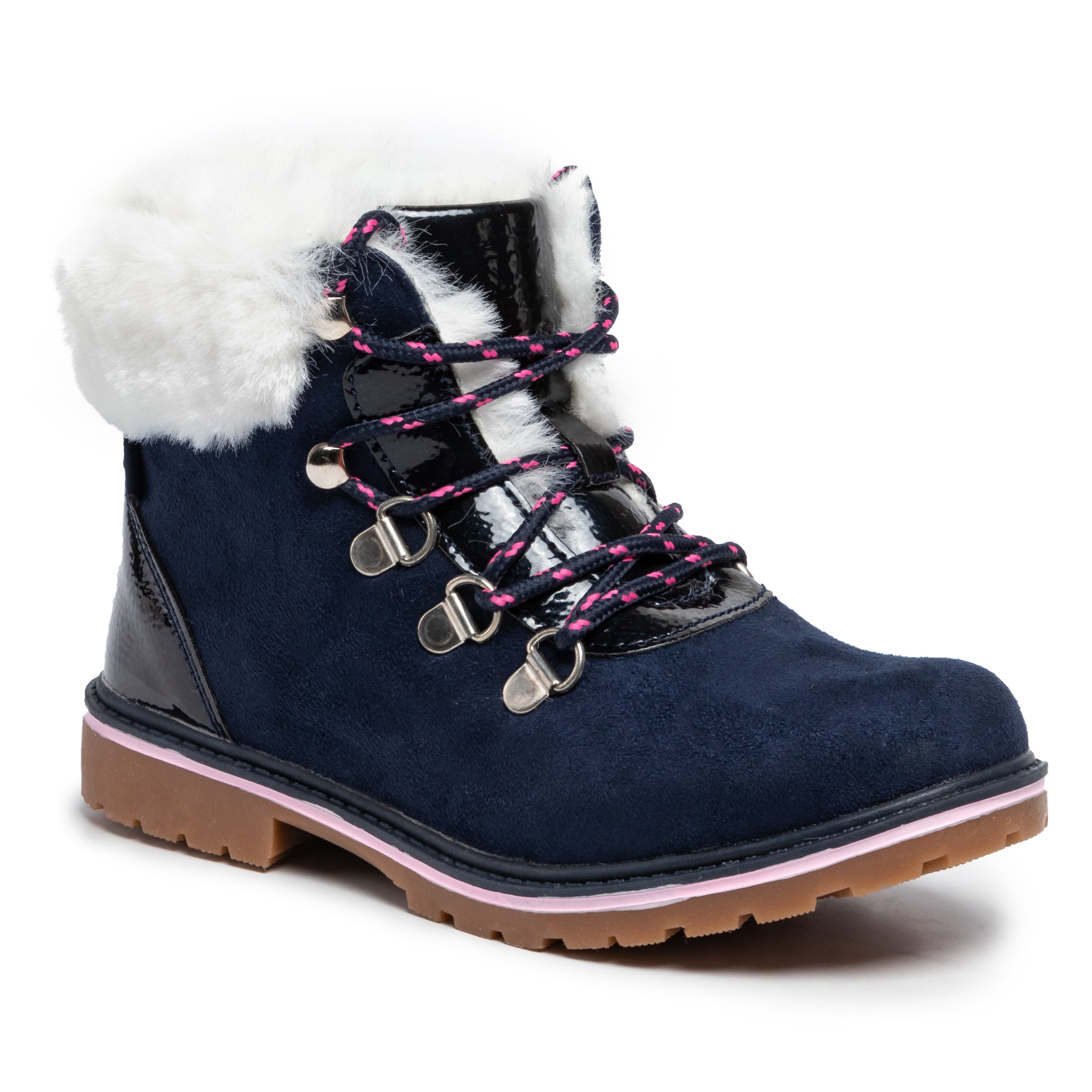 Trappers XTI - 56996 Navy