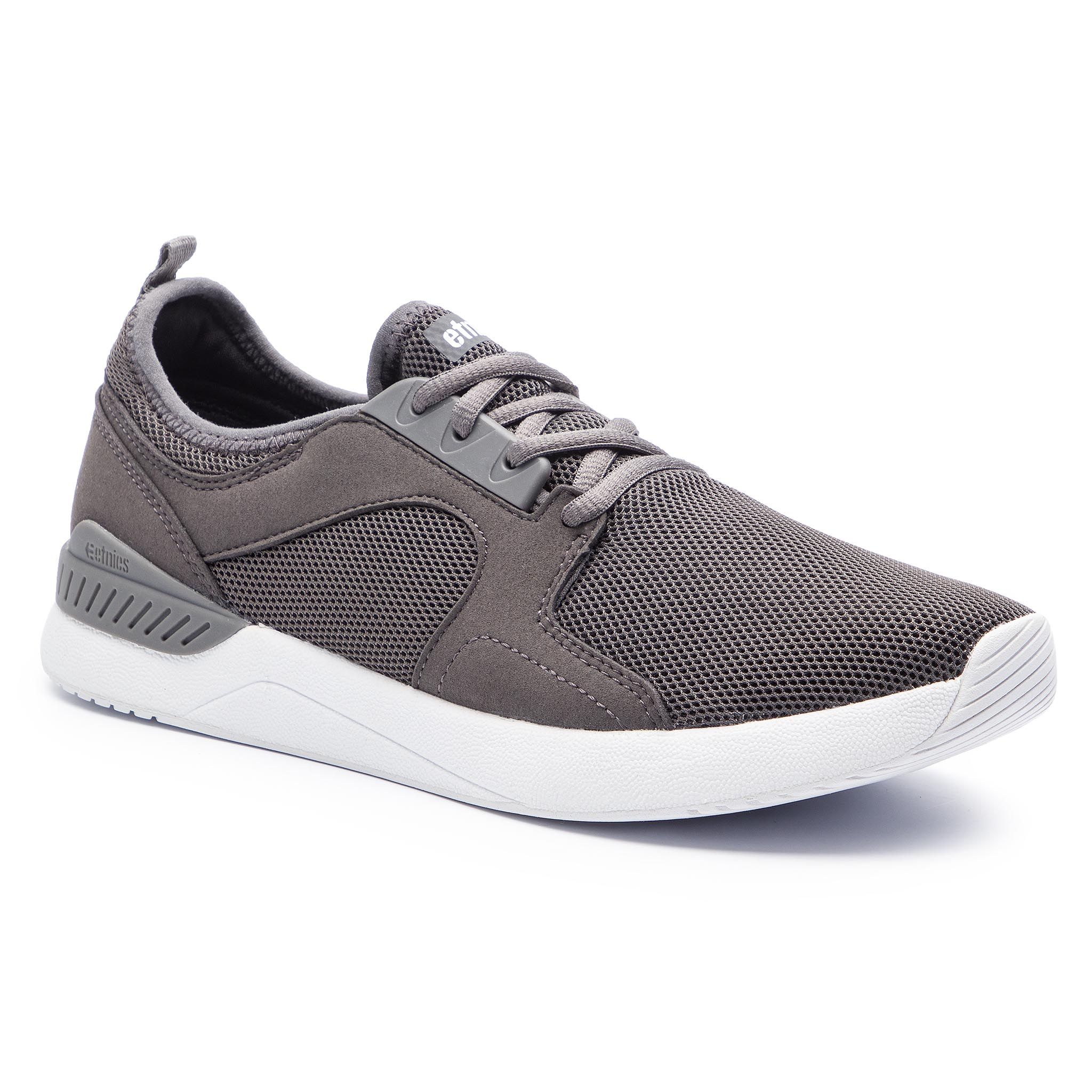 Sneakers ETNIES - Cyprus Sc 4101000475 Grey/White 370