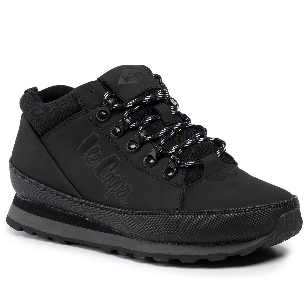 Ghete LEE COOPER - LCJ-19-20-011 Black