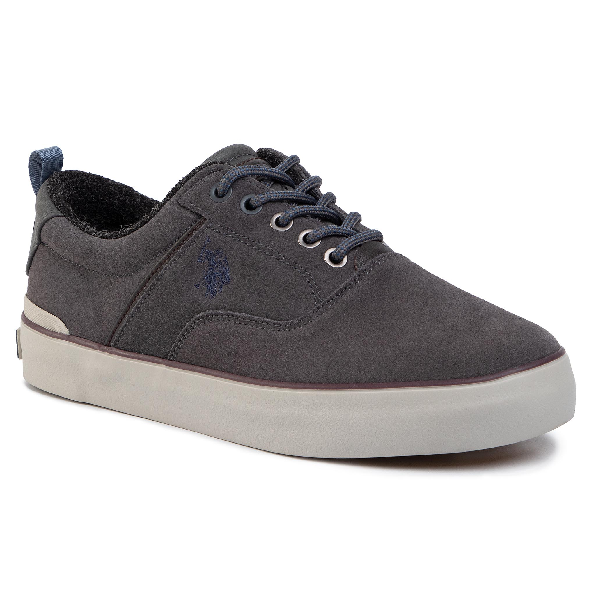 Sneakers U.S. POLO ASSN. - Tybalt ANSON7106W9/S1 Mdgr